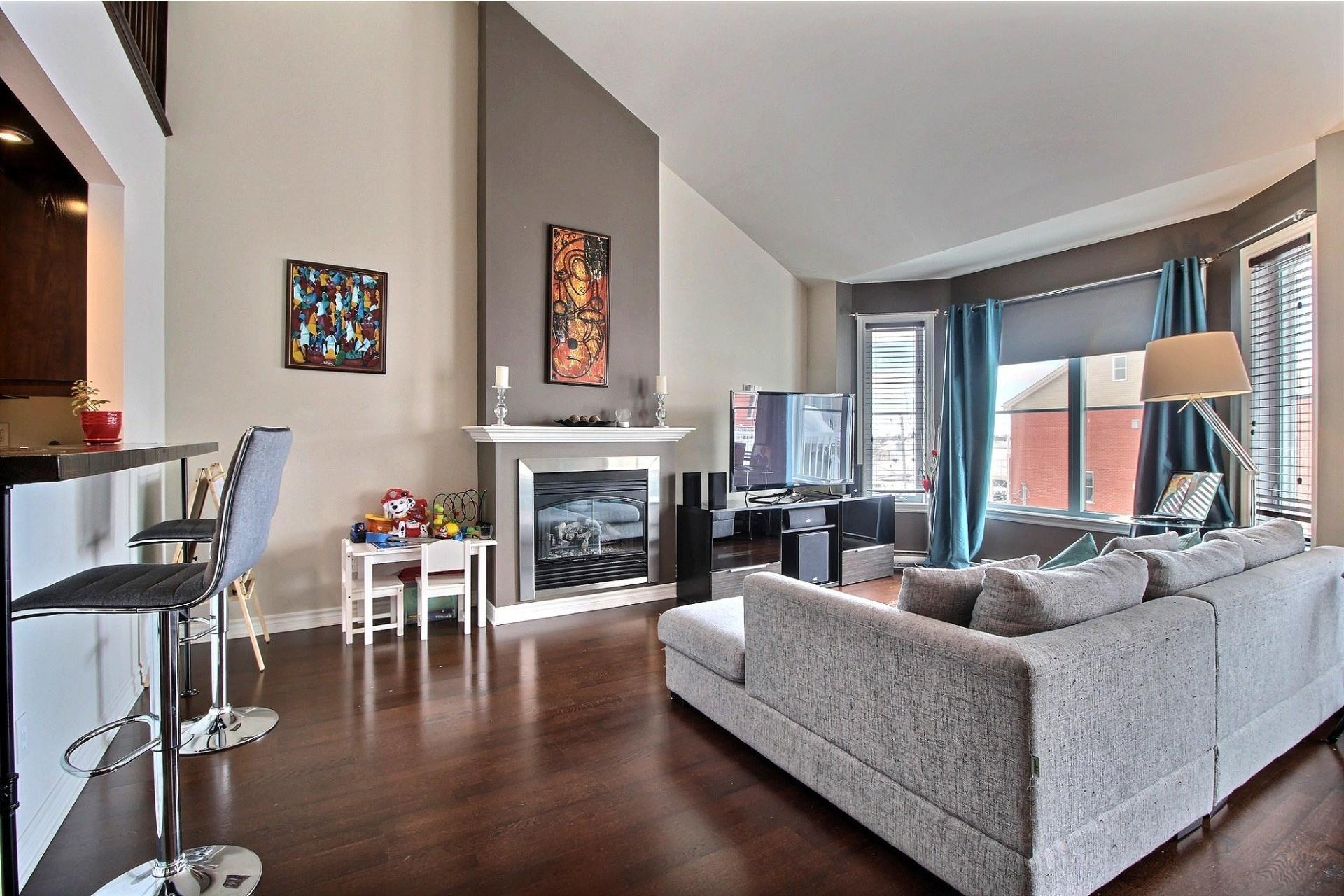 image 6 - Apartment For sale Longueuil Saint-Hubert  - 6 rooms