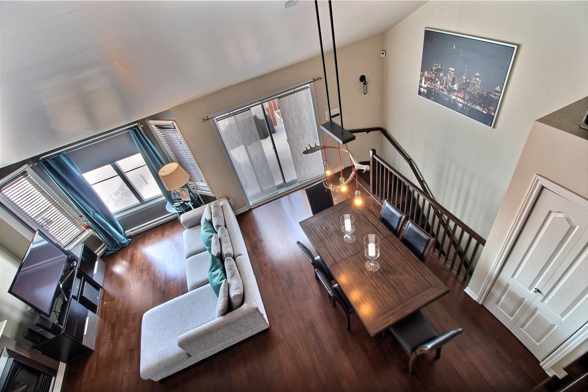 image 14 - Apartment For sale Longueuil Saint-Hubert  - 6 rooms