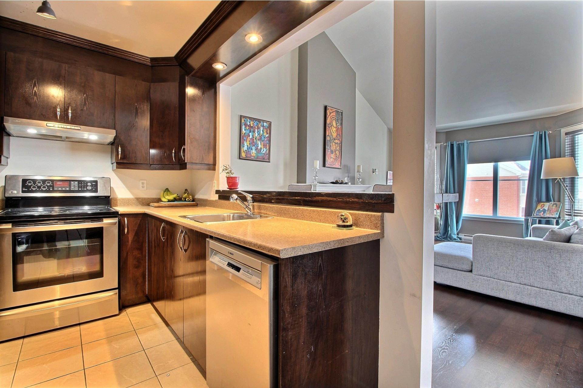image 5 - Apartment For sale Longueuil Saint-Hubert  - 6 rooms
