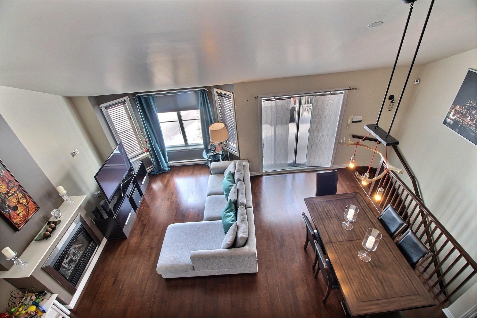 image 13 - Apartment For sale Longueuil Saint-Hubert  - 6 rooms
