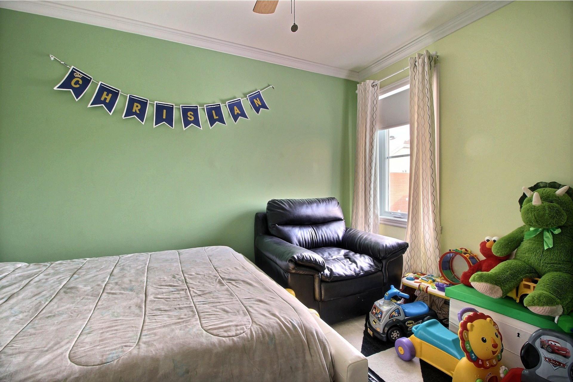 image 20 - Apartment For sale Longueuil Saint-Hubert  - 6 rooms