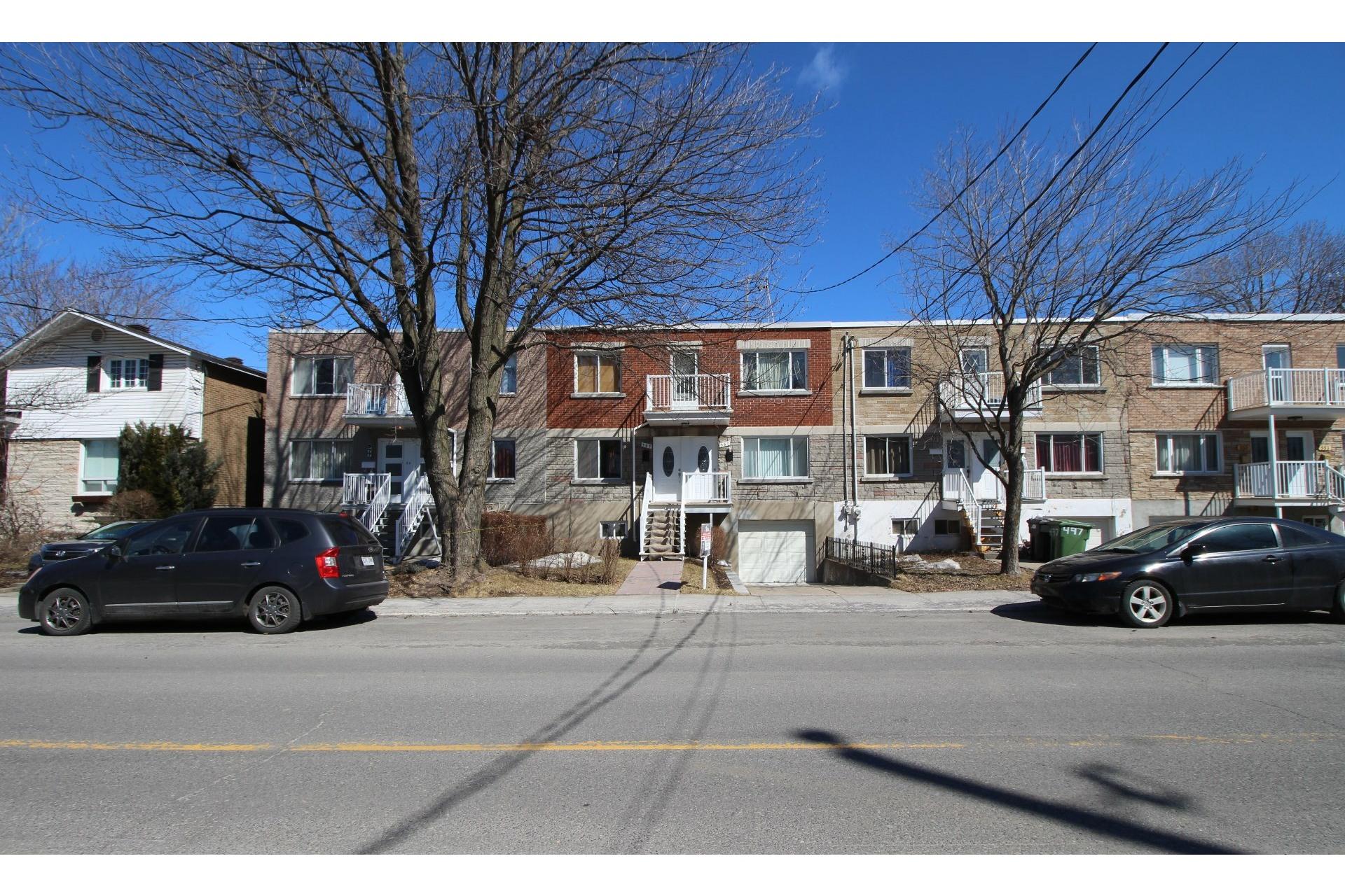 image 20 - Duplex À vendre Montréal Rivière-des-Prairies/Pointe-aux-Trembles  - 6 pièces