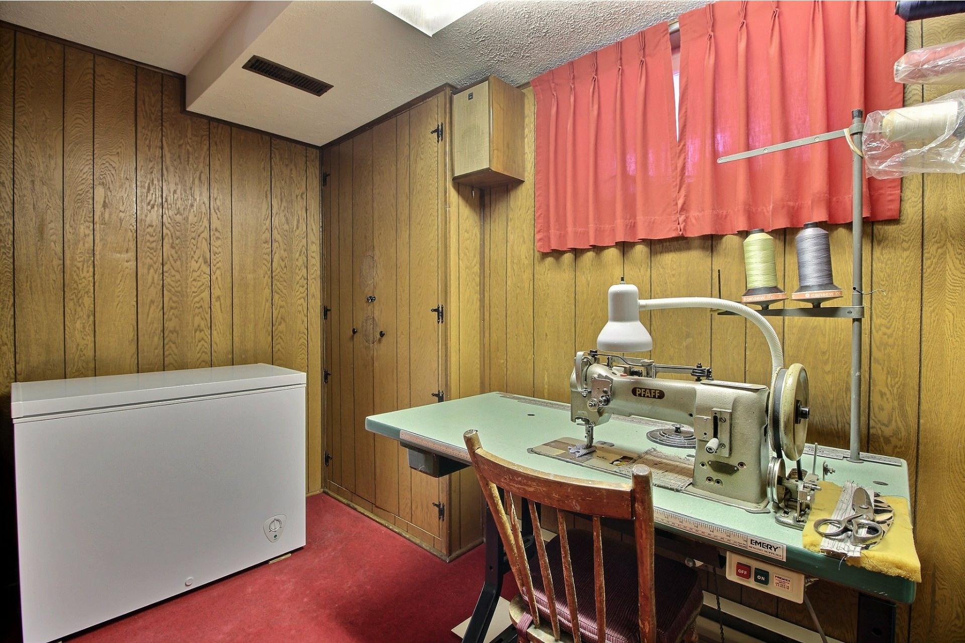 image 18 - Duplex À vendre Montréal Rivière-des-Prairies/Pointe-aux-Trembles  - 6 pièces