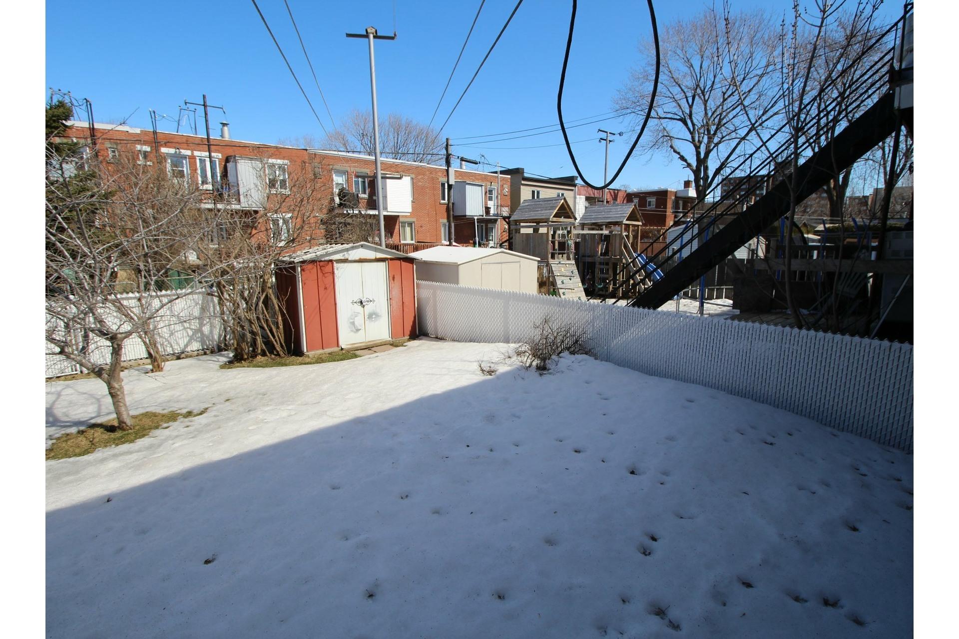 image 24 - Duplex À vendre Montréal Rivière-des-Prairies/Pointe-aux-Trembles  - 6 pièces