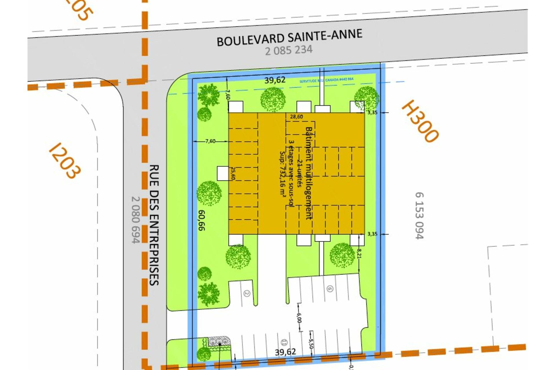 image 0 - Maison À vendre Sainte-Anne-des-Plaines - 1 pièce