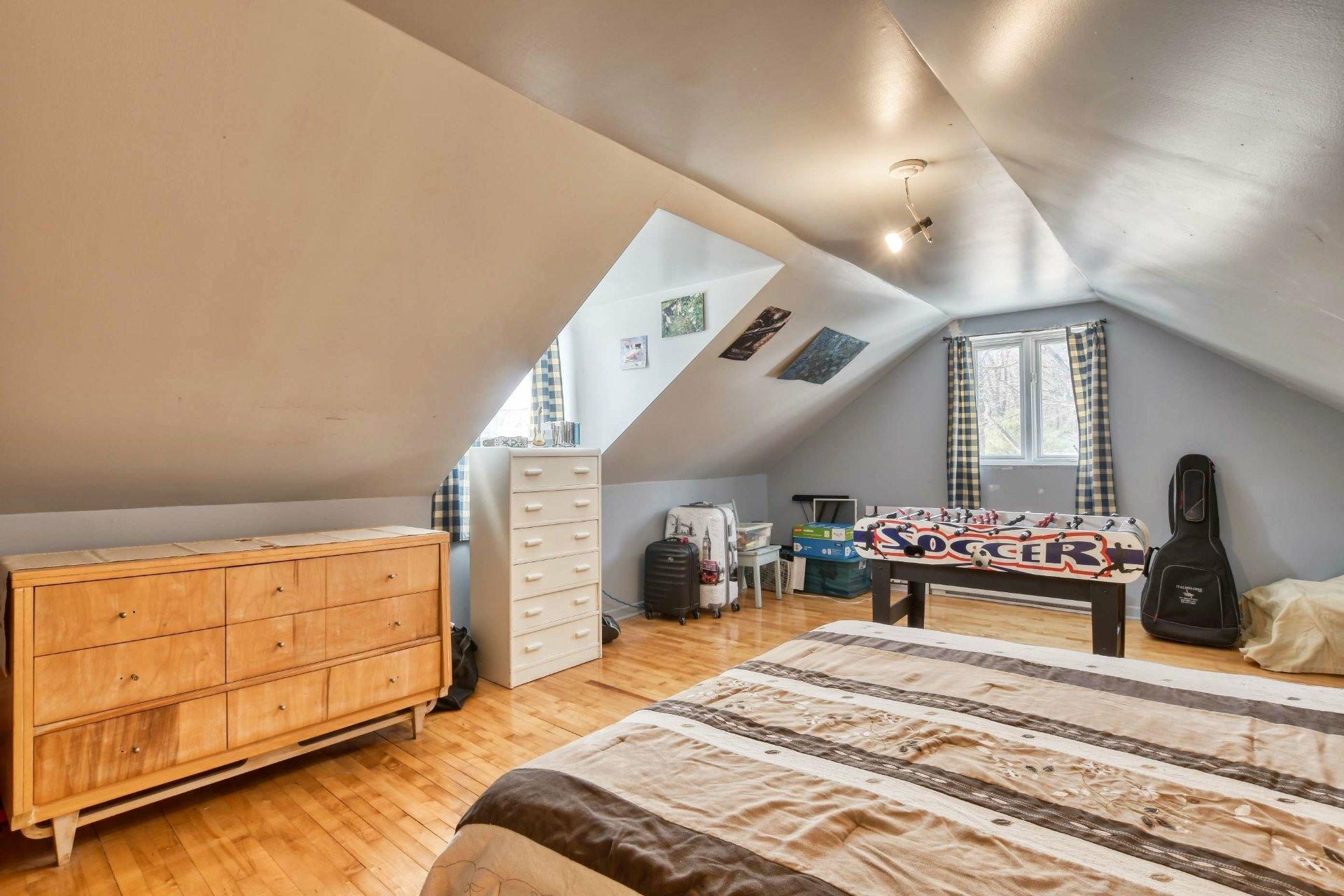 image 14 - Maison À vendre Sainte-Marcelline-de-Kildare - 14 pièces