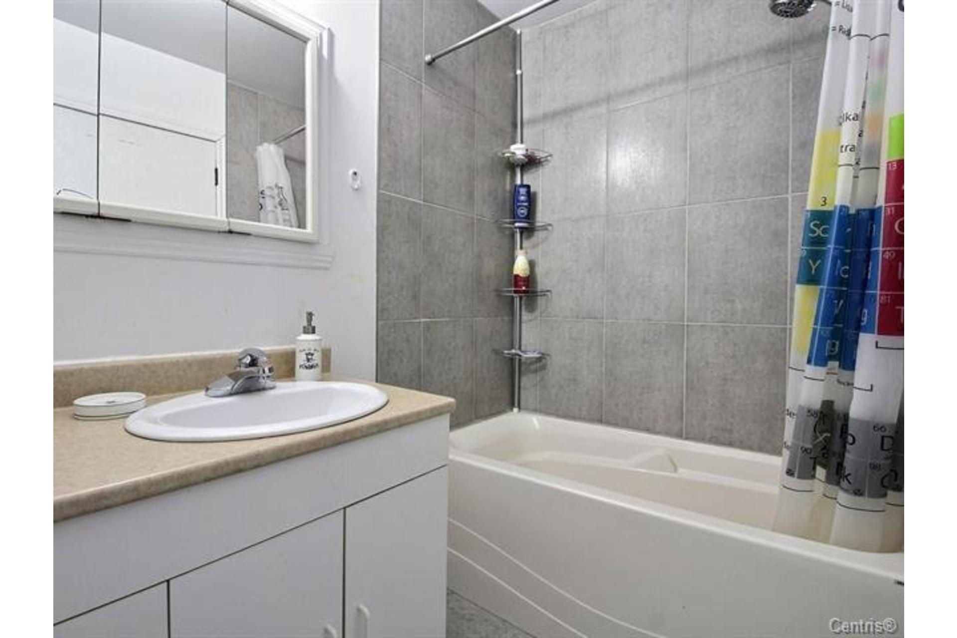 image 15 - Apartment For rent Montréal Mercier/Hochelaga-Maisonneuve  - 7 rooms
