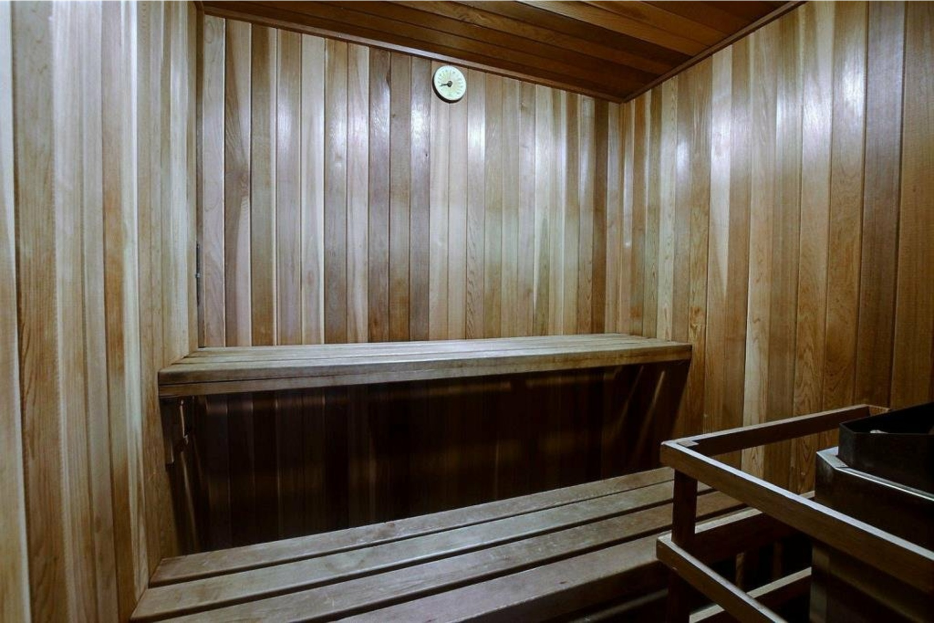image 27 - Apartment For sale Montréal Saint-Laurent  - 5 rooms