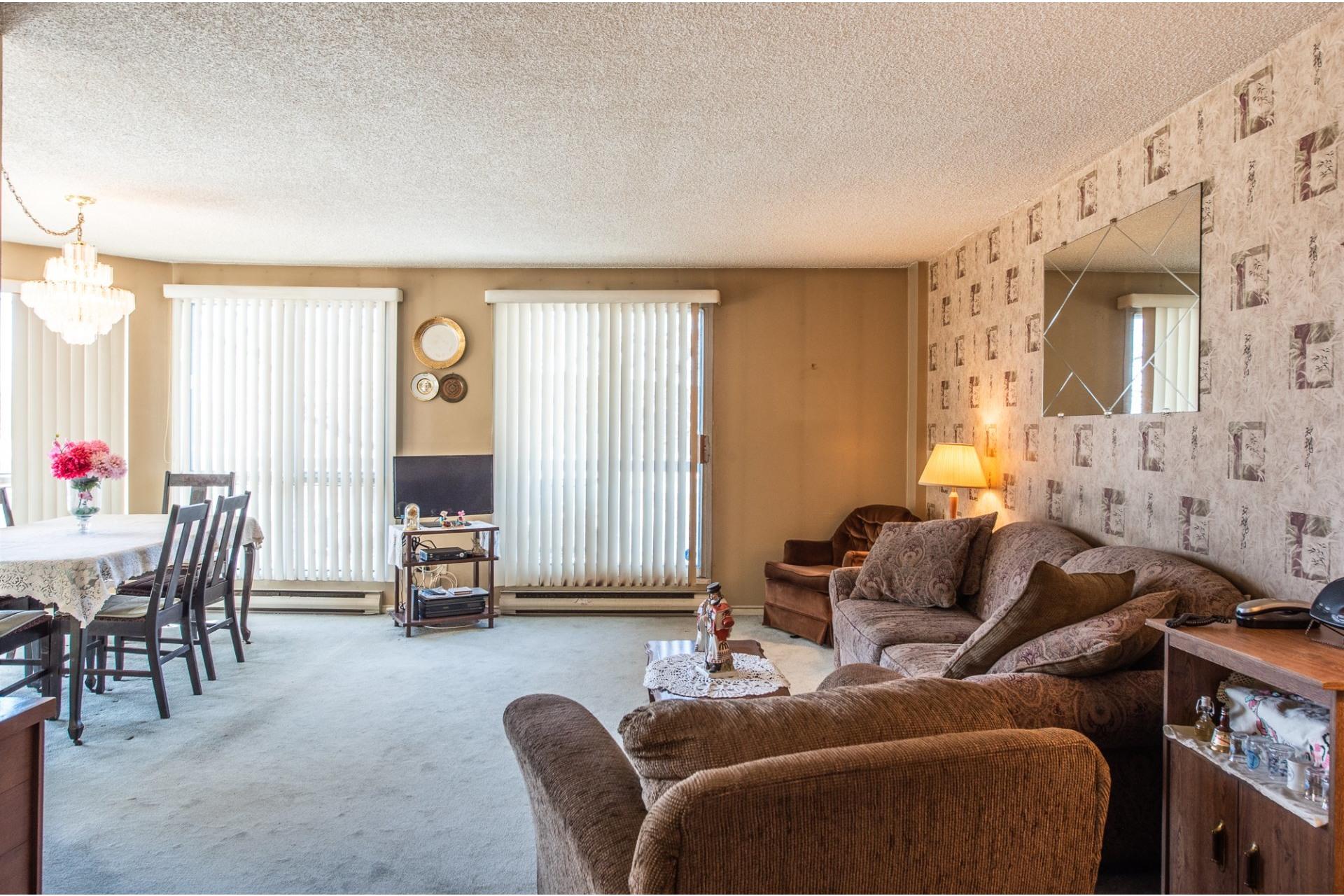 image 4 - Apartment For sale Montréal Saint-Laurent  - 5 rooms