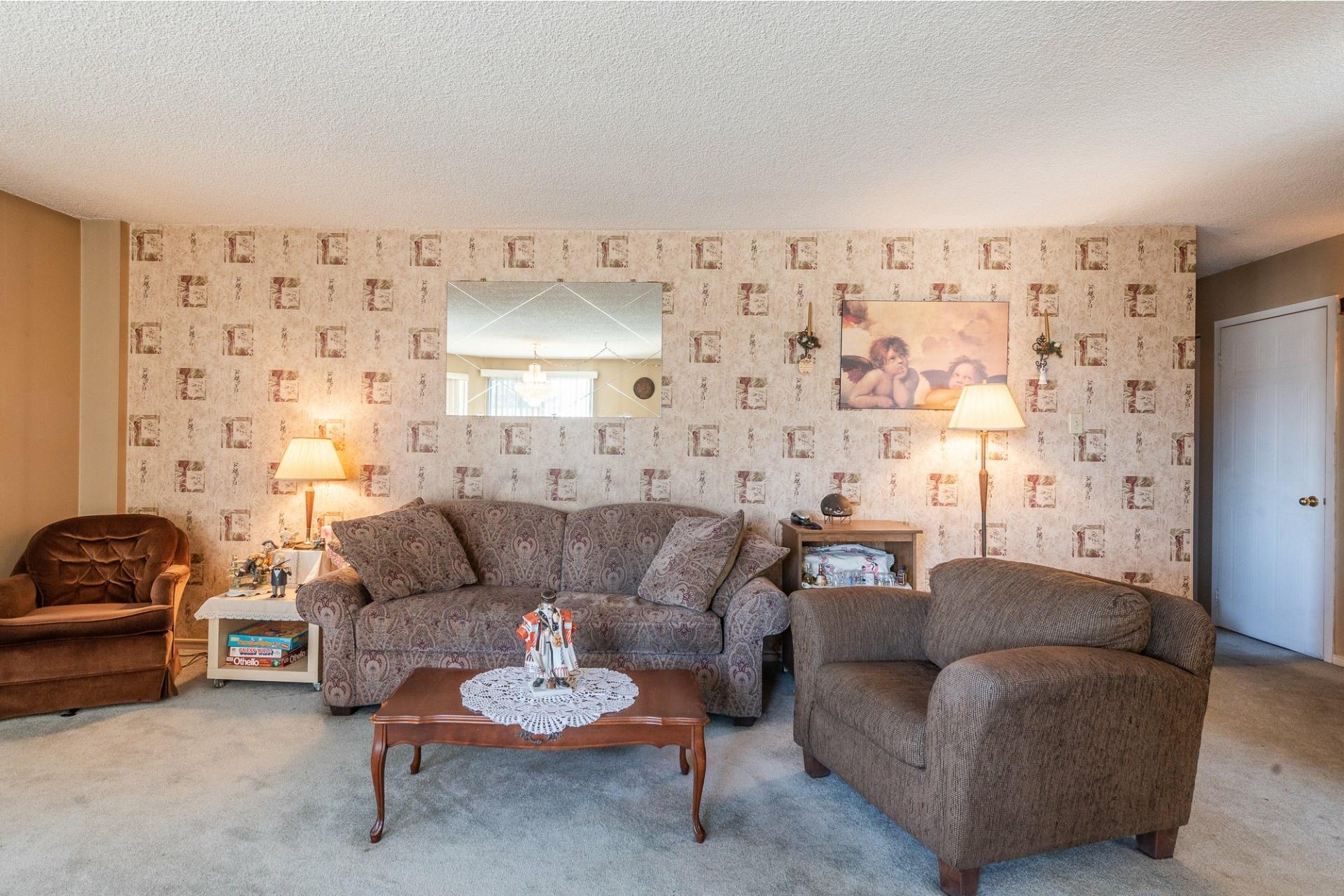 image 6 - Apartment For sale Montréal Saint-Laurent  - 5 rooms
