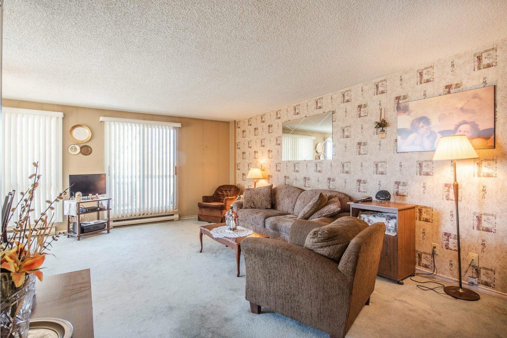 image 5 - Apartment For sale Montréal Saint-Laurent  - 5 rooms