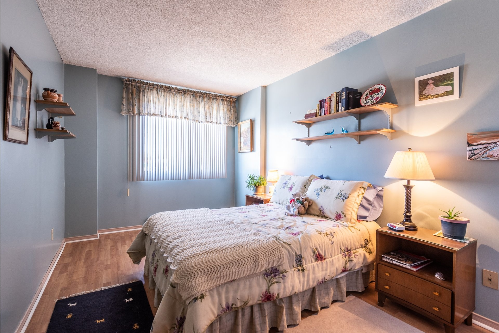 image 15 - Apartment For sale Montréal Saint-Laurent  - 5 rooms