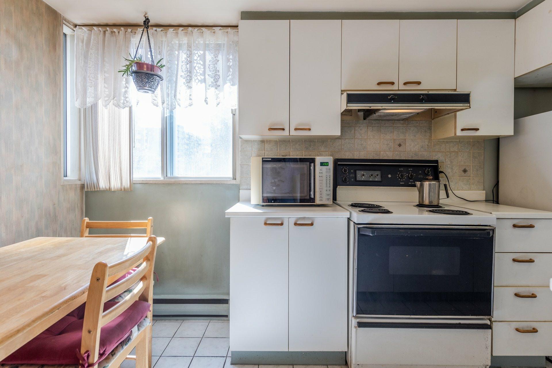 image 14 - Apartment For sale Montréal Saint-Laurent  - 5 rooms