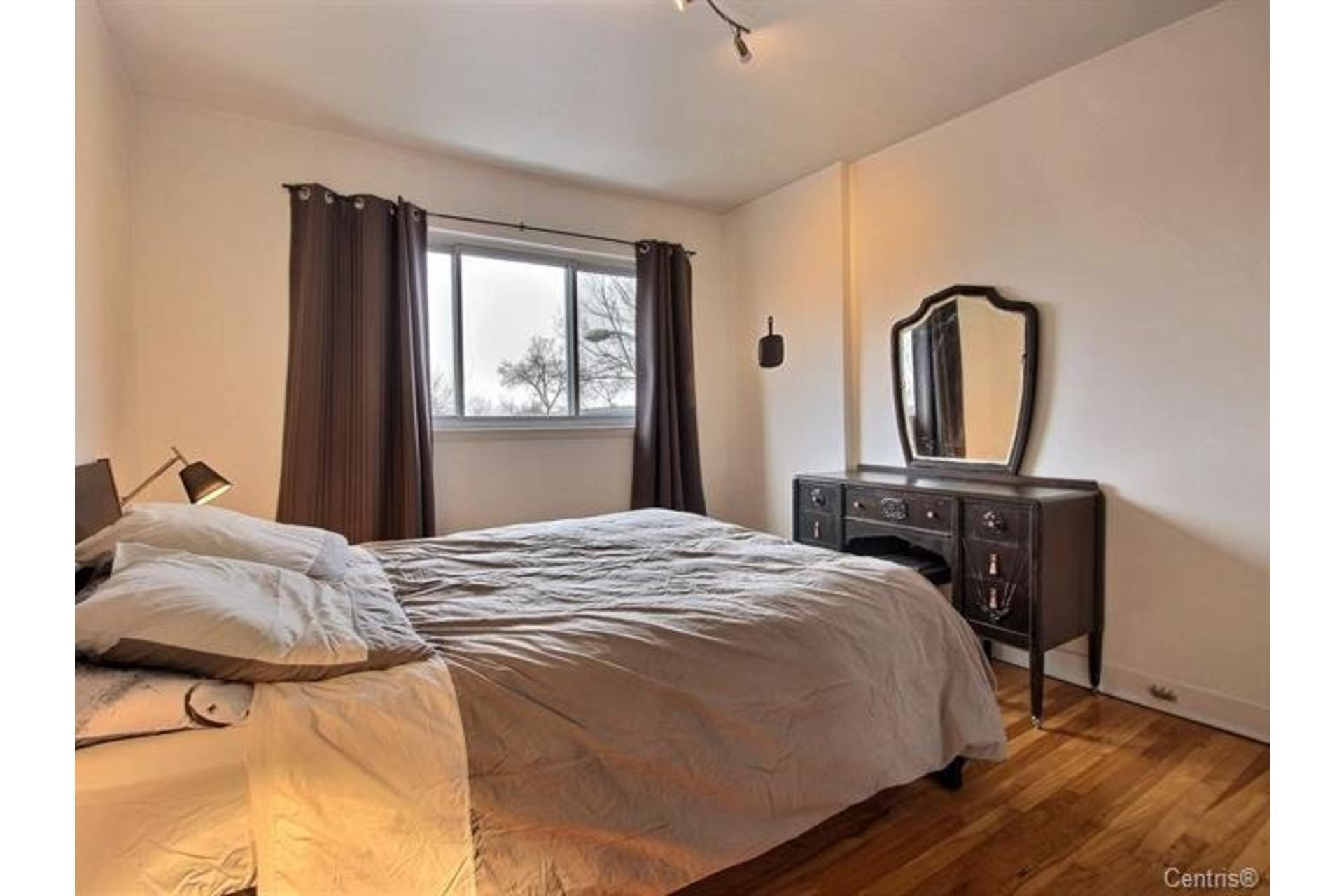 image 36 - Quadruplex À vendre Montréal Mercier/Hochelaga-Maisonneuve  - 9 pièces