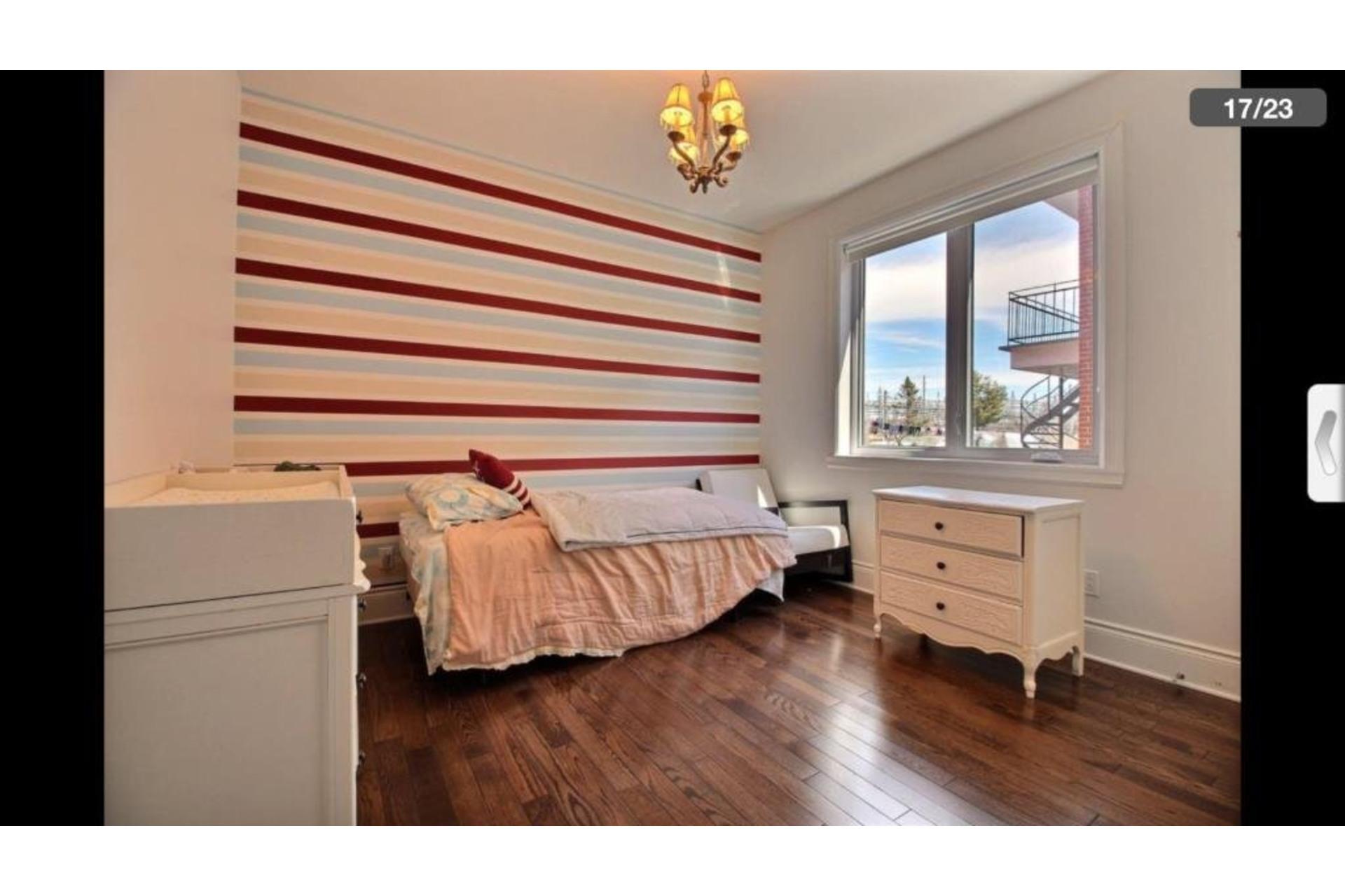 image 12 - Apartment For rent Montréal Saint-Laurent  - 10 rooms