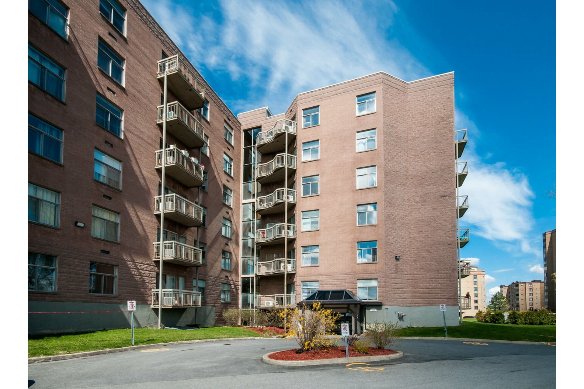 image 1 - Apartment For sale Brossard - 5 rooms