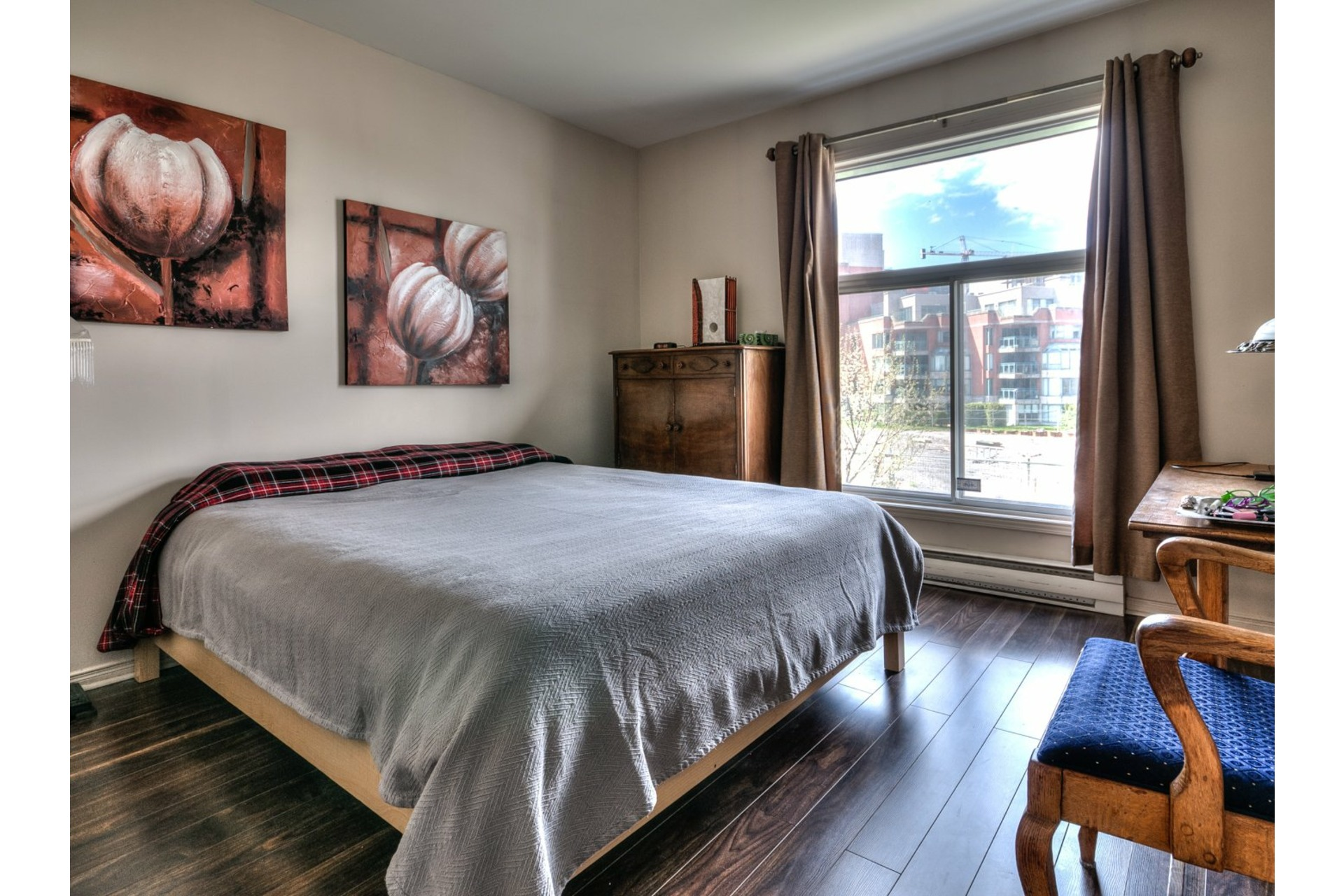 image 15 - Apartment For sale Brossard - 5 rooms
