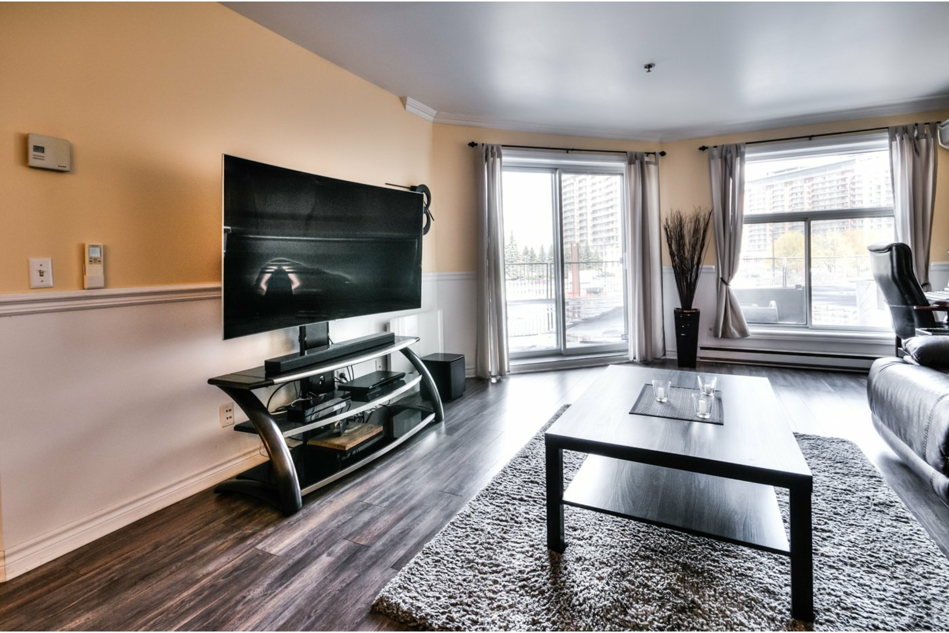 image 8 - Apartment For sale Brossard - 5 rooms