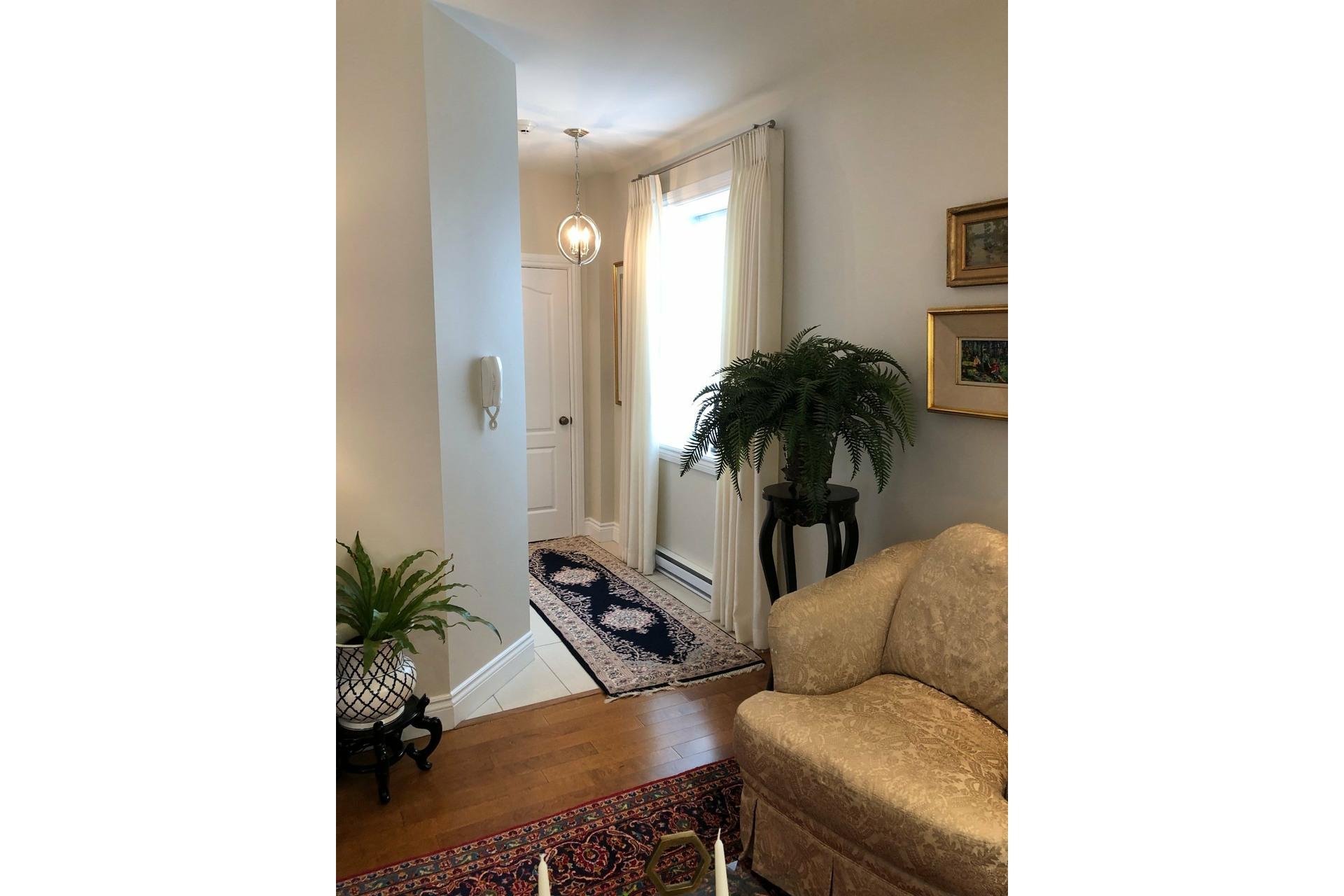 image 3 - Appartement À vendre Montréal Côte-des-Neiges/Notre-Dame-de-Grâce  - 5 pièces