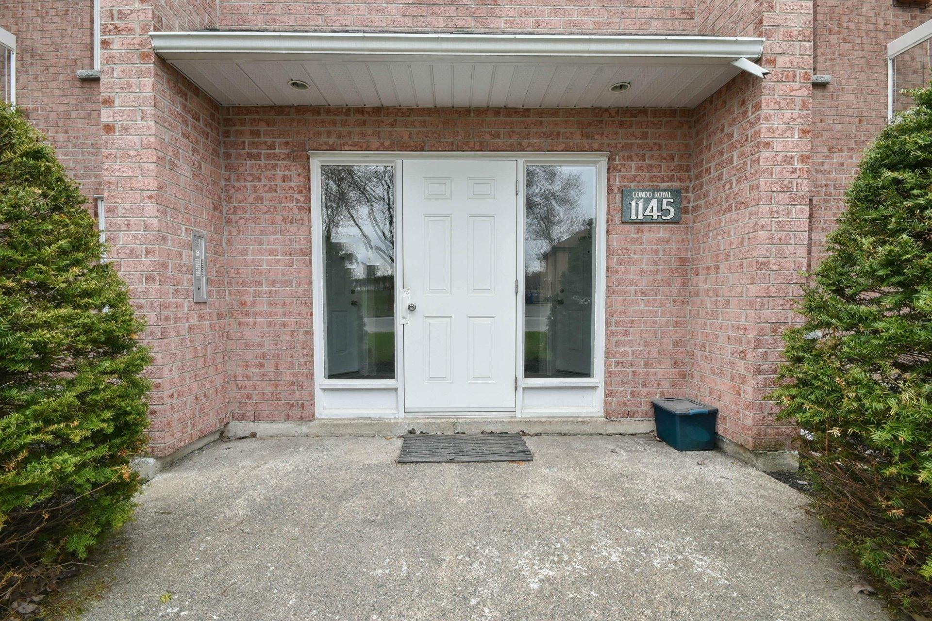 image 19 - Appartement À vendre Bécancour - 7 pièces
