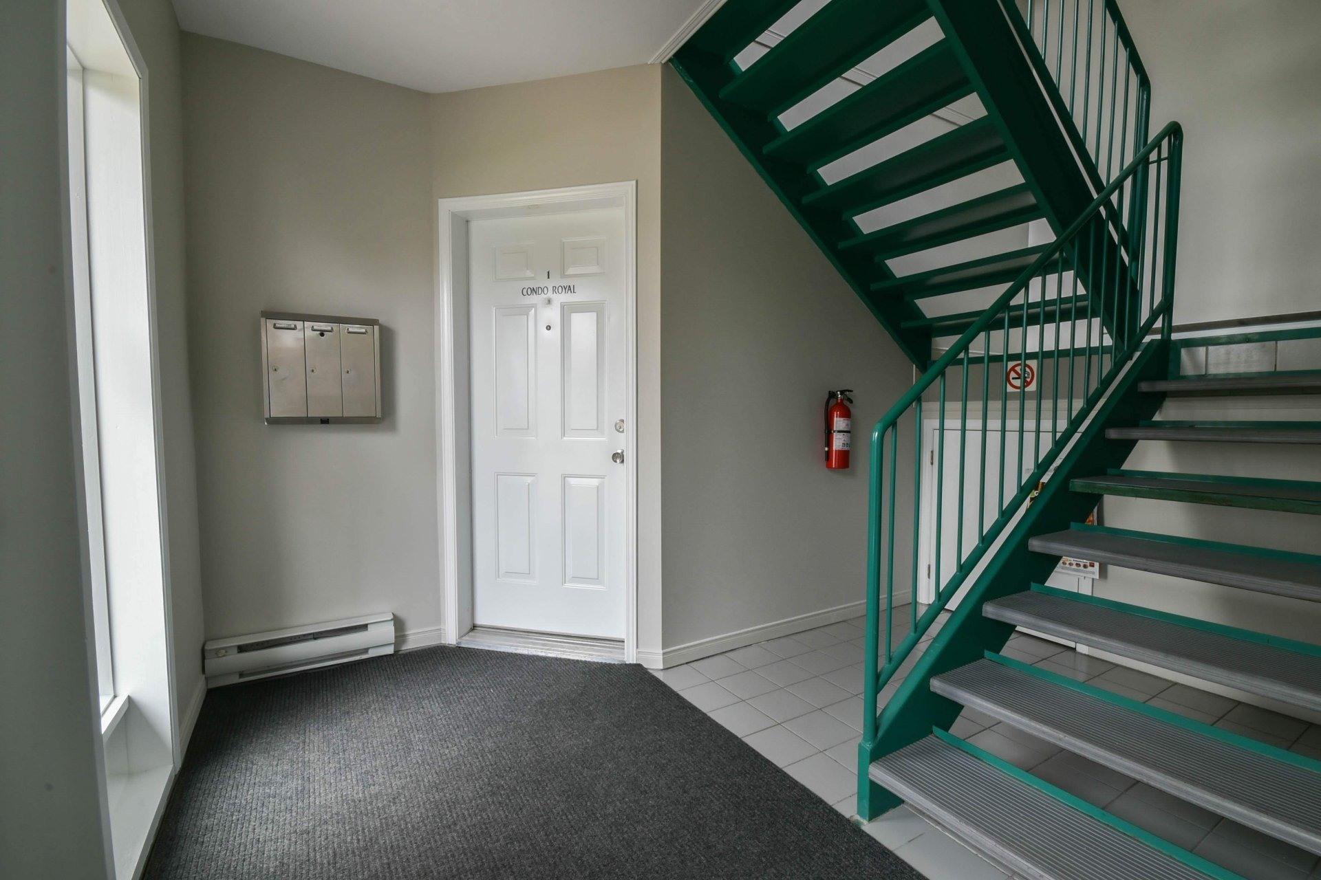 image 18 - Appartement À vendre Bécancour - 7 pièces