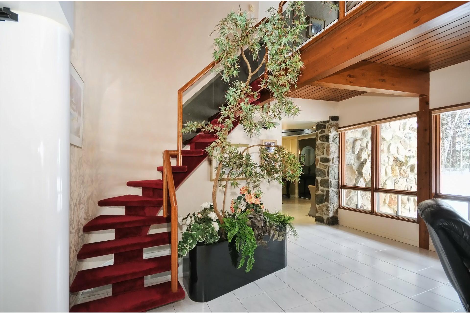image 18 - Maison À vendre Saint-Ambroise-de-Kildare - 10 pièces