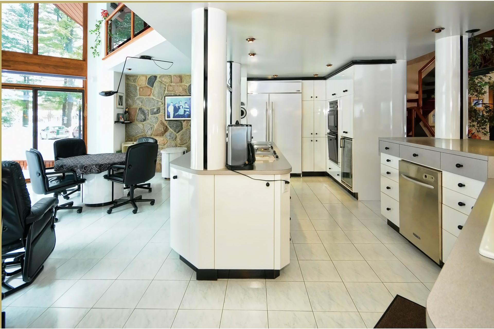 image 10 - Maison À vendre Saint-Ambroise-de-Kildare - 10 pièces