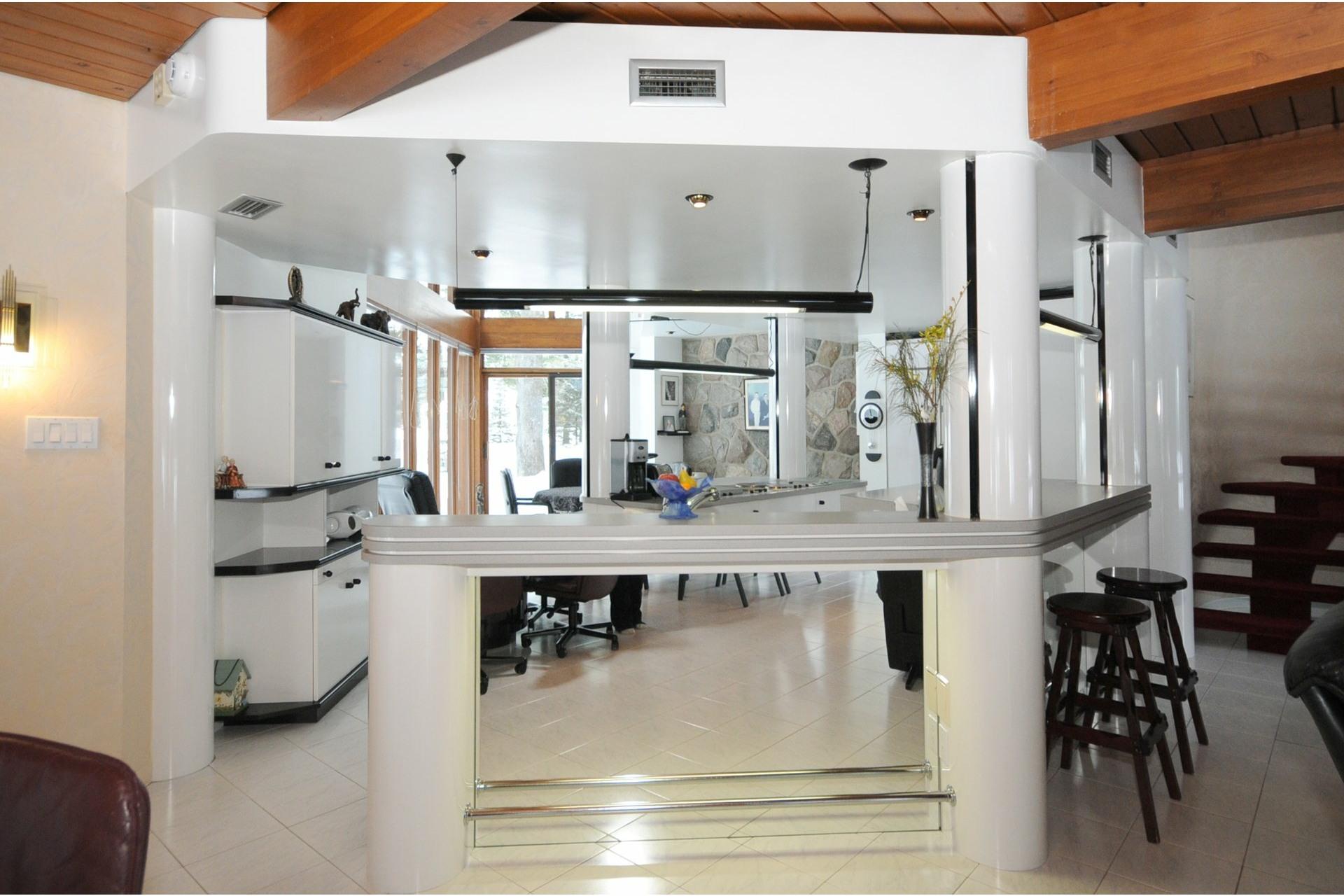 image 7 - Maison À vendre Saint-Ambroise-de-Kildare - 10 pièces