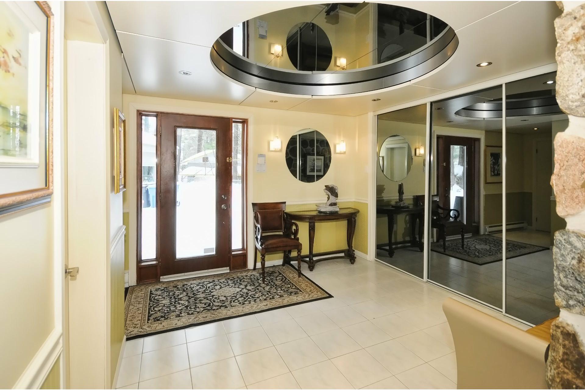image 11 - Maison À vendre Saint-Ambroise-de-Kildare - 10 pièces