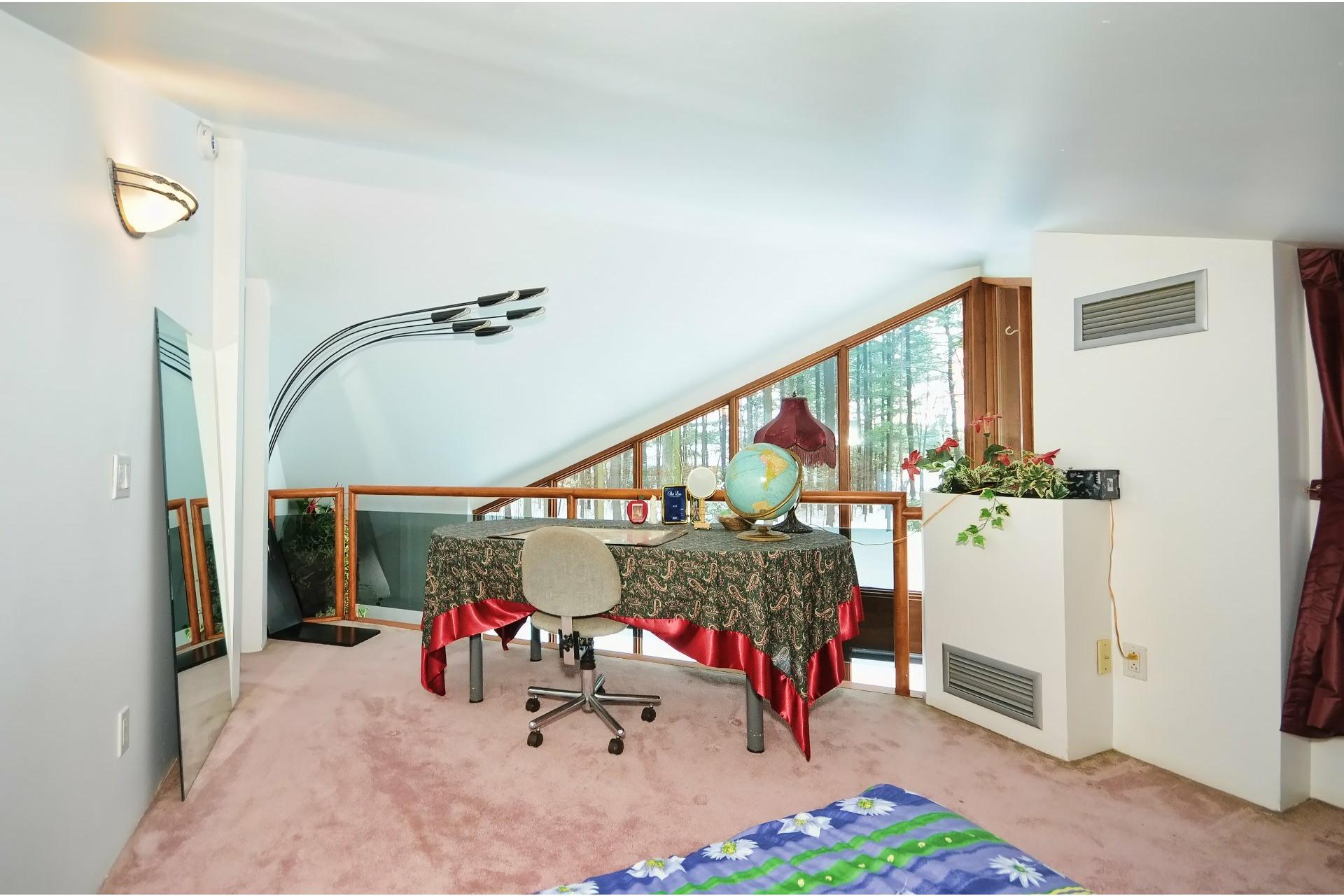 image 19 - Maison À vendre Saint-Ambroise-de-Kildare - 10 pièces