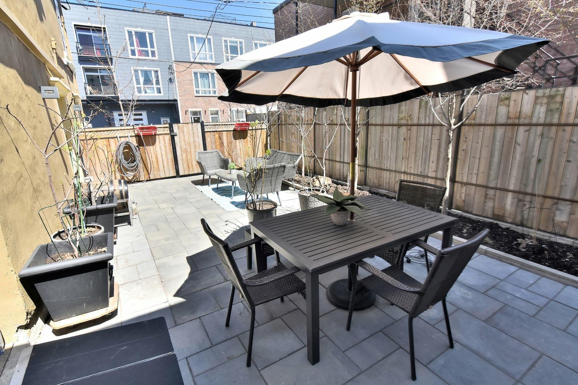 image 16 - Appartement À vendre Montréal Côte-des-Neiges/Notre-Dame-de-Grâce  - 5 pièces