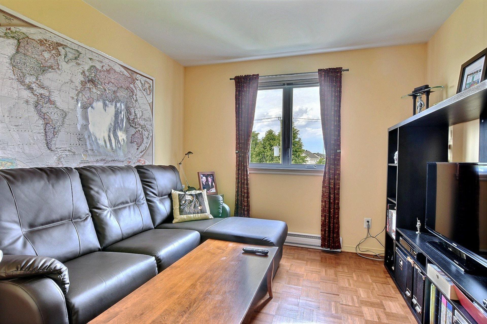 image 14 - Appartement À vendre Terrebonne Lachenaie  - 9 pièces