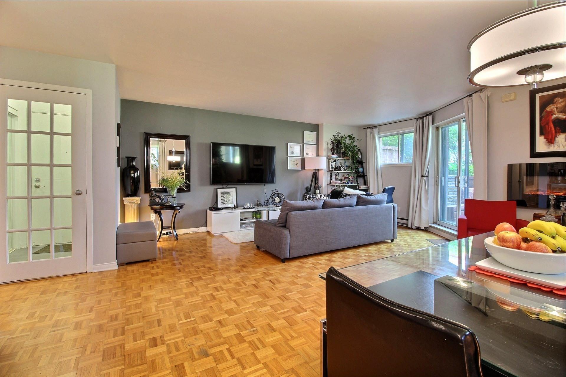 image 9 - Appartement À vendre Montréal Rivière-des-Prairies/Pointe-aux-Trembles  - 5 pièces