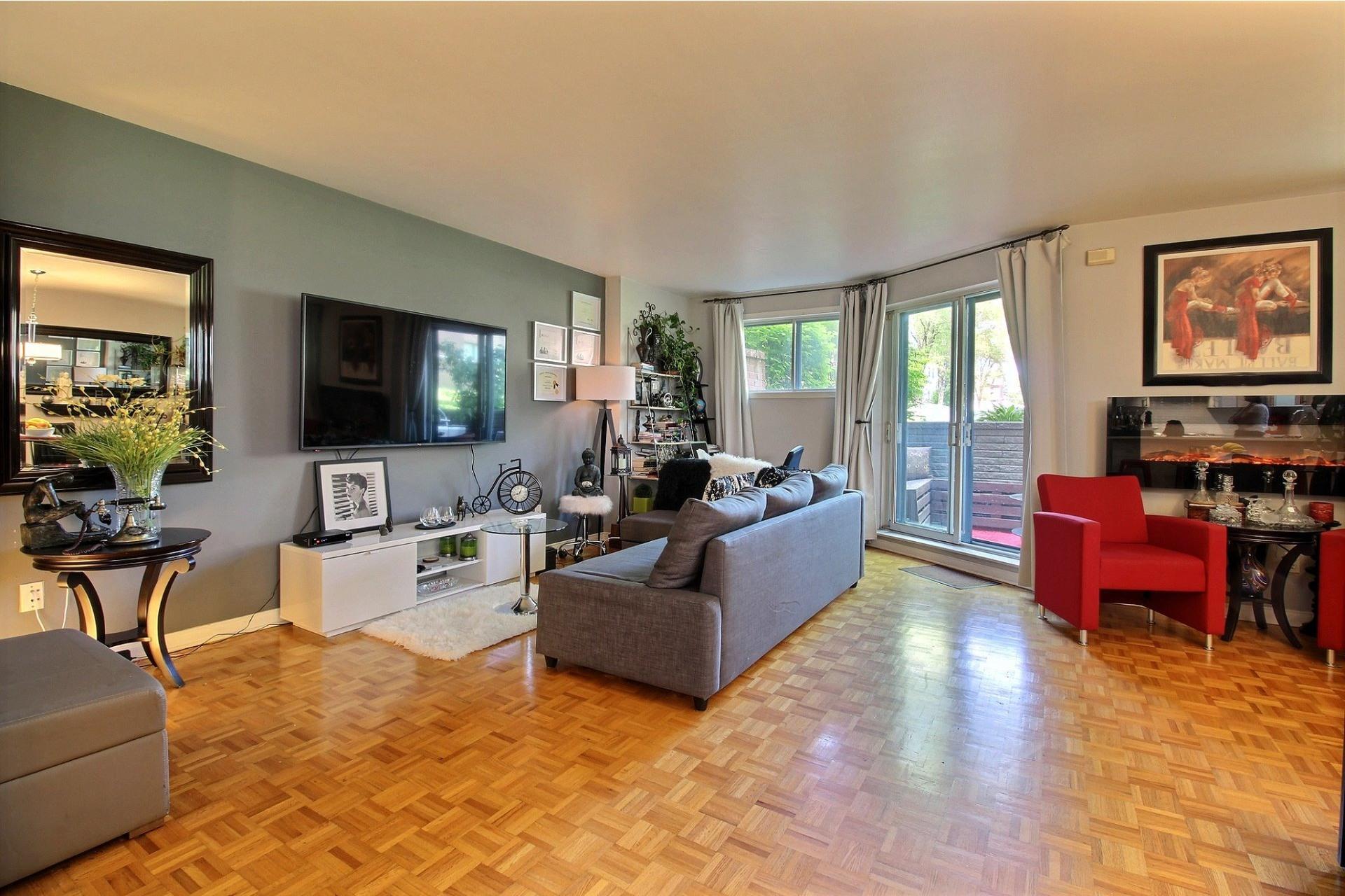 image 10 - Appartement À vendre Montréal Rivière-des-Prairies/Pointe-aux-Trembles  - 5 pièces
