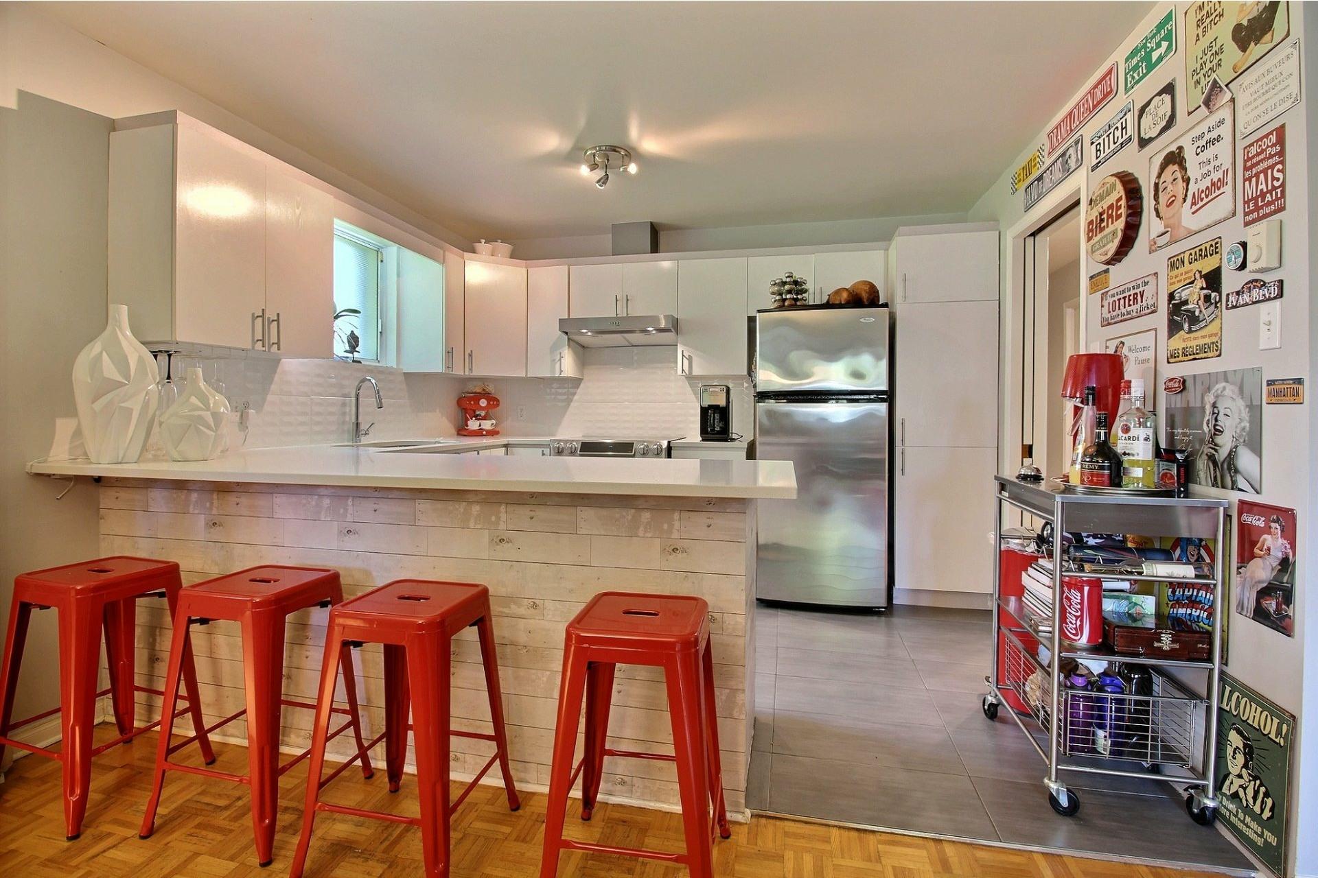 image 7 - Appartement À vendre Montréal Rivière-des-Prairies/Pointe-aux-Trembles  - 5 pièces