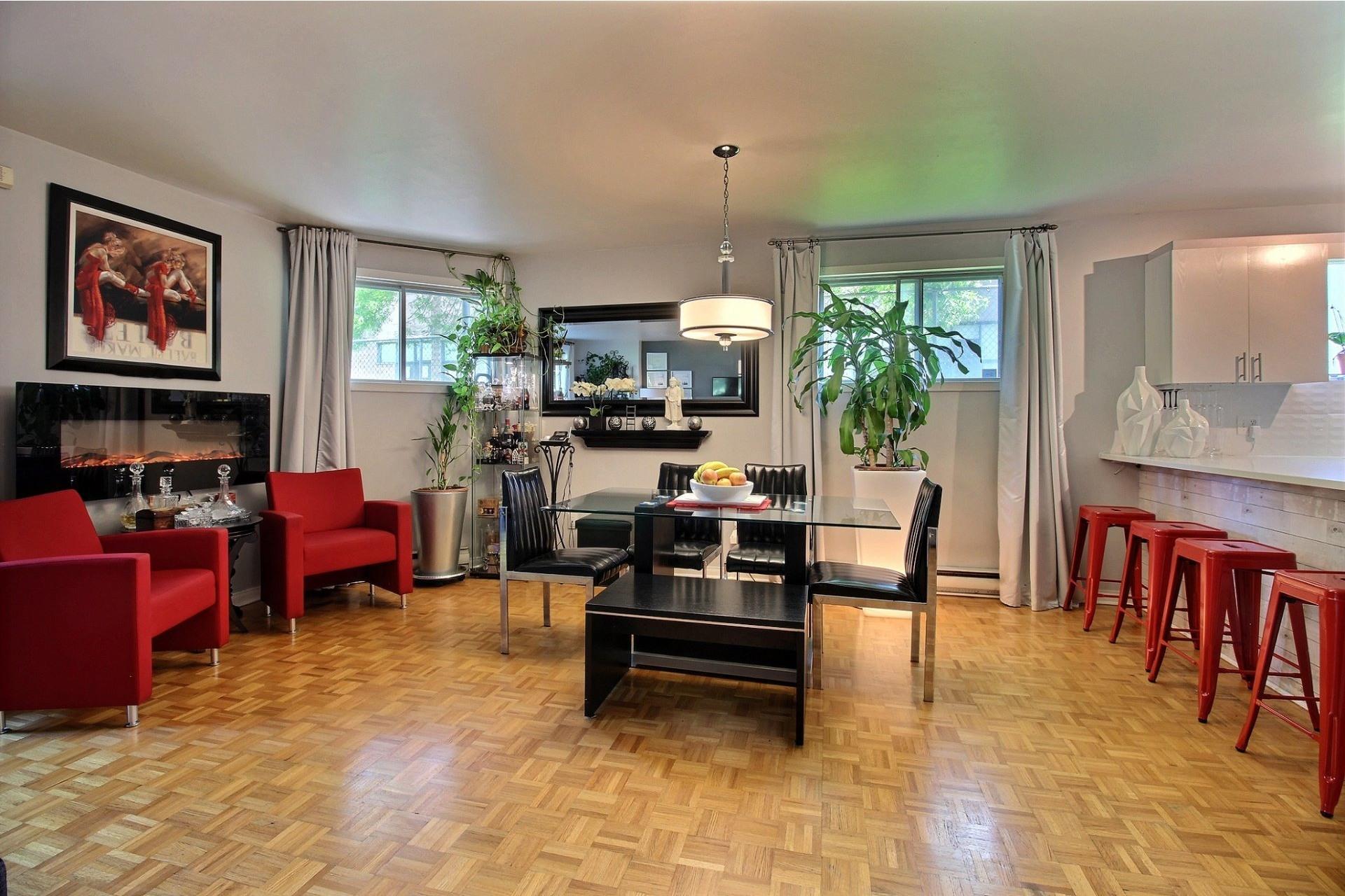 image 5 - Appartement À vendre Montréal Rivière-des-Prairies/Pointe-aux-Trembles  - 5 pièces