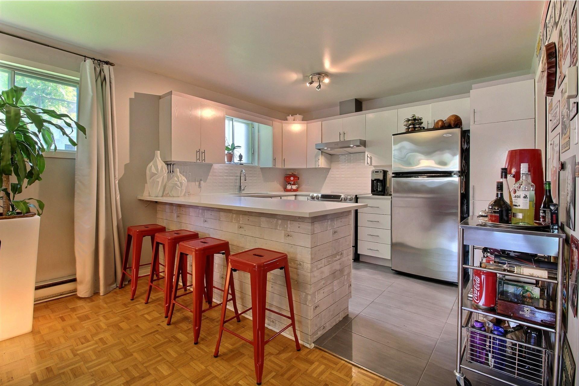image 6 - Appartement À vendre Montréal Rivière-des-Prairies/Pointe-aux-Trembles  - 5 pièces