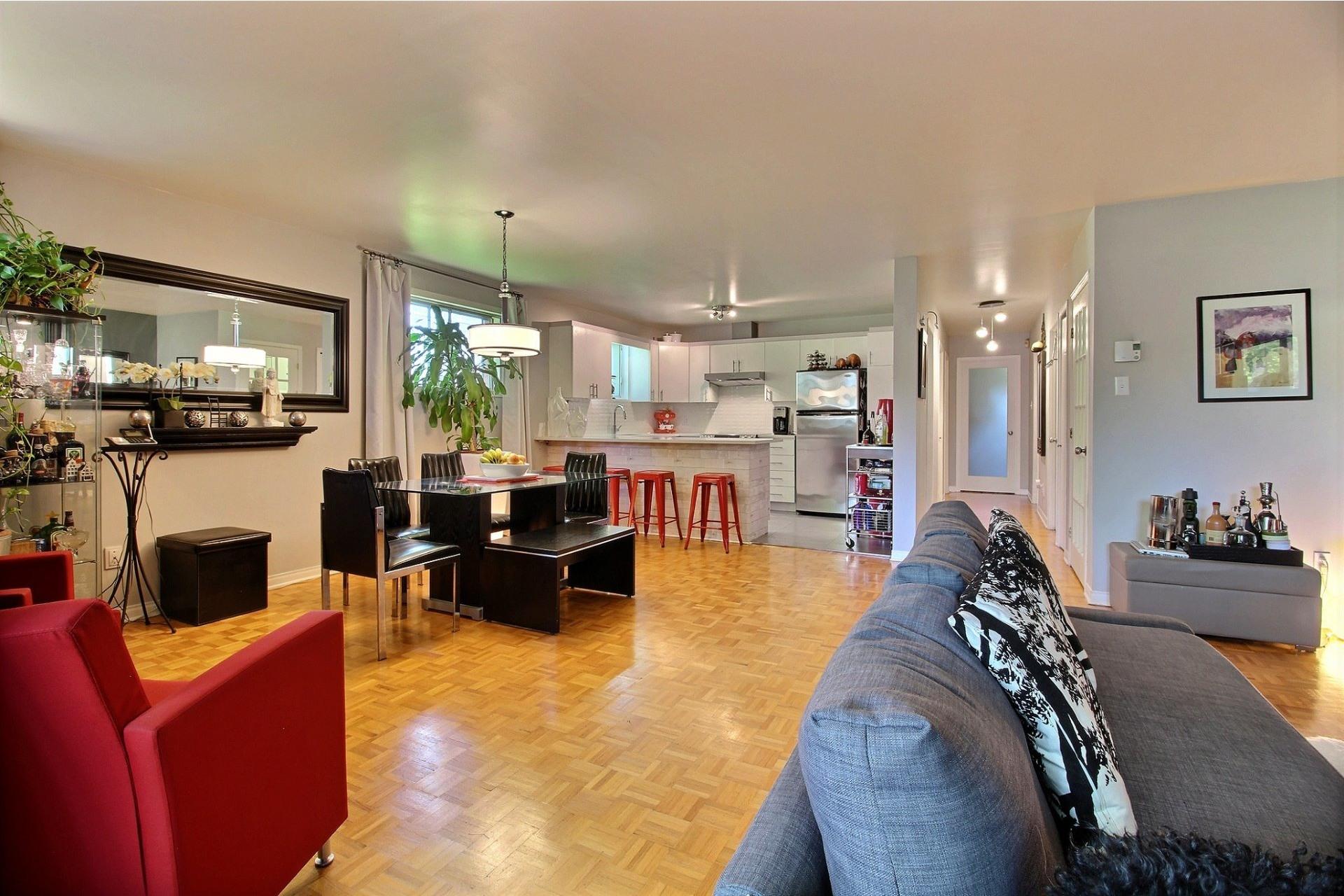 image 0 - Appartement À vendre Montréal Rivière-des-Prairies/Pointe-aux-Trembles  - 5 pièces