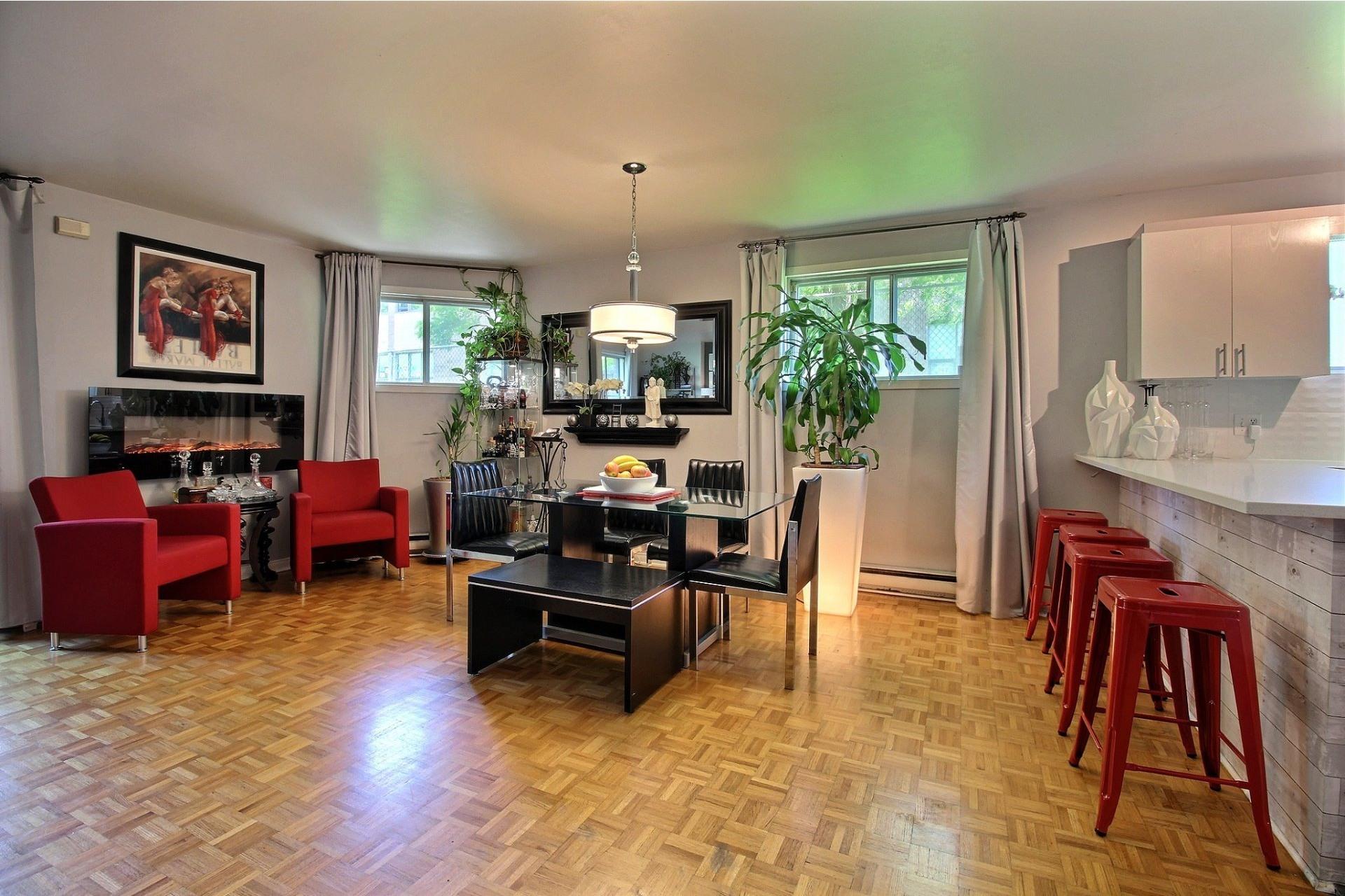 image 3 - Appartement À vendre Montréal Rivière-des-Prairies/Pointe-aux-Trembles  - 5 pièces