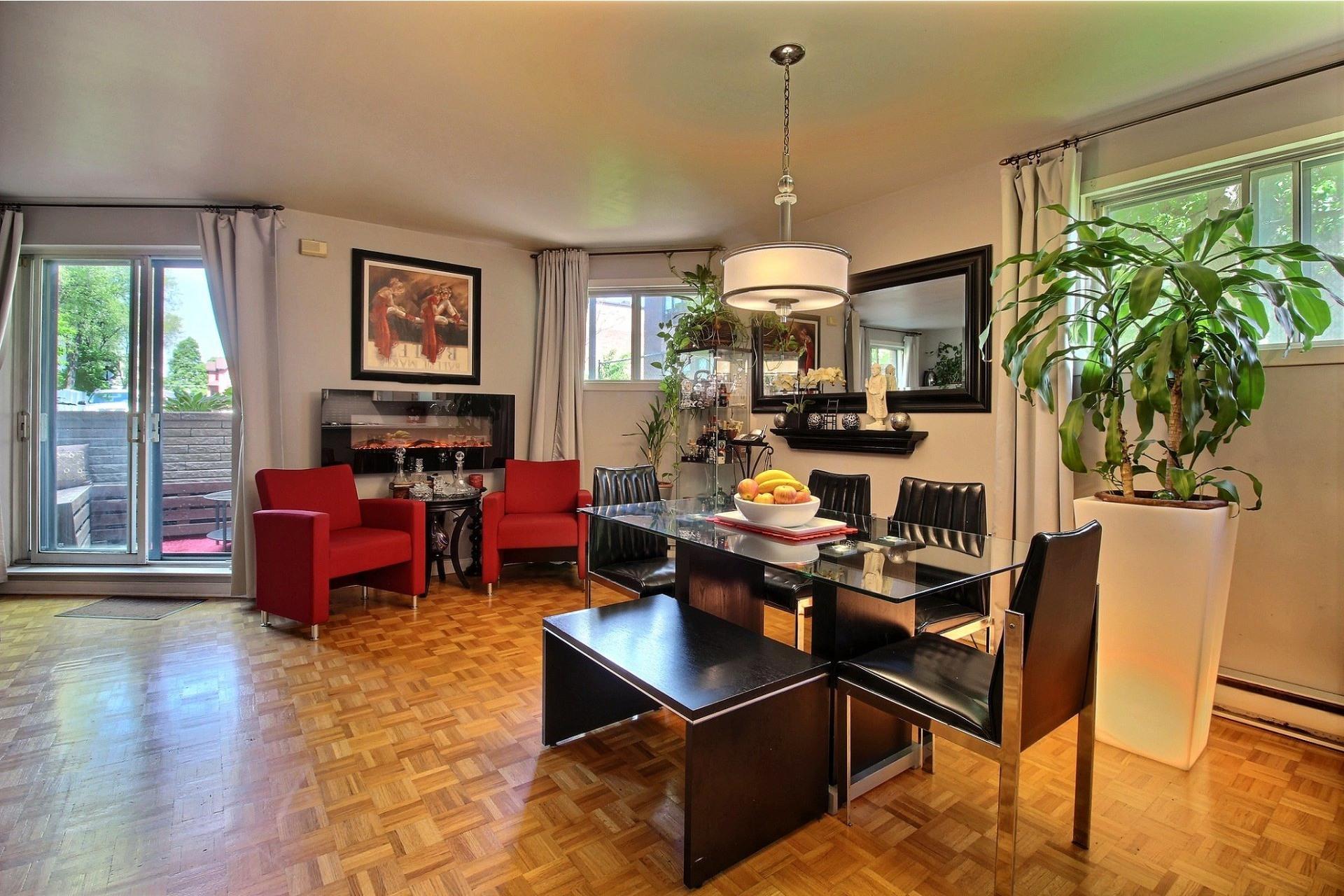image 4 - Appartement À vendre Montréal Rivière-des-Prairies/Pointe-aux-Trembles  - 5 pièces