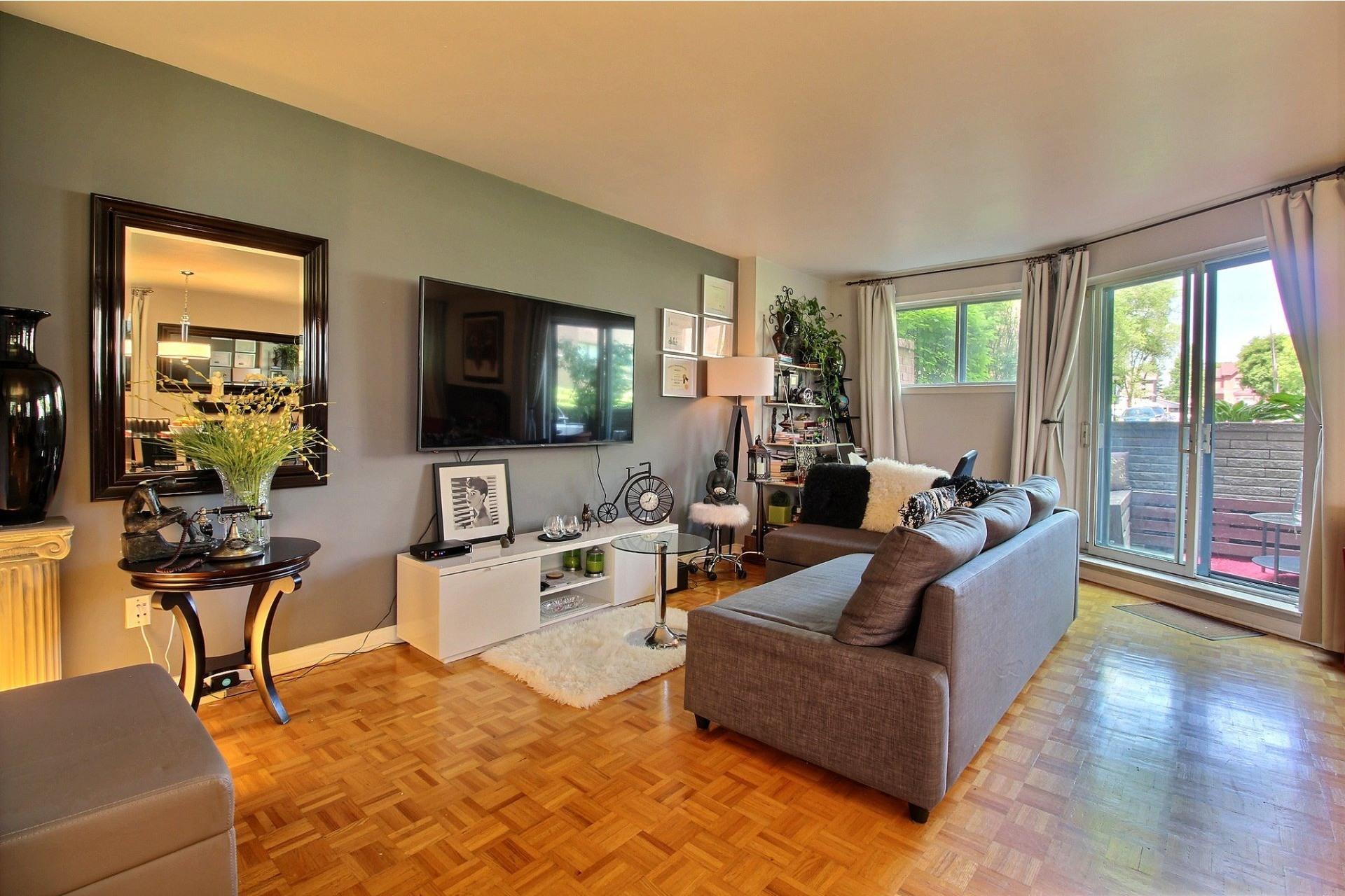 image 11 - Appartement À vendre Montréal Rivière-des-Prairies/Pointe-aux-Trembles  - 5 pièces