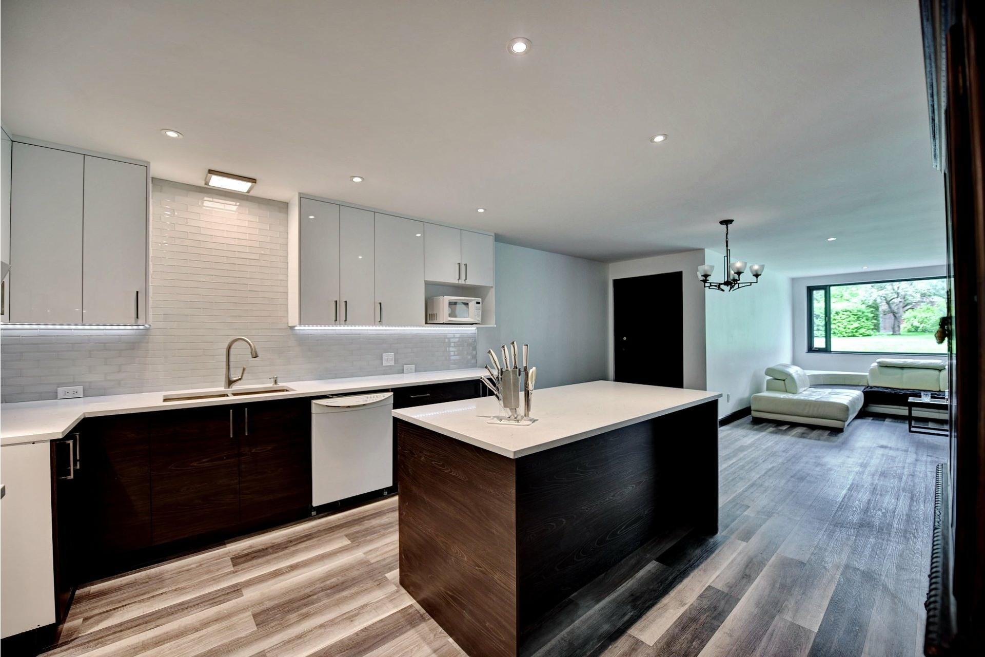 image 10 - Appartement À vendre Montréal Verdun/Île-des-Soeurs  - 8 pièces