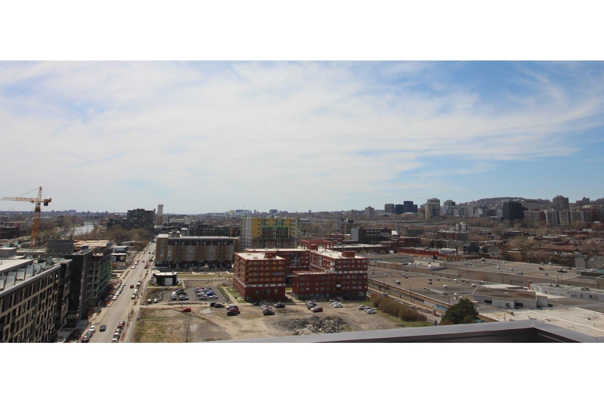 image 19 - Apartment For rent Montréal Le Sud-Ouest  - 4 rooms
