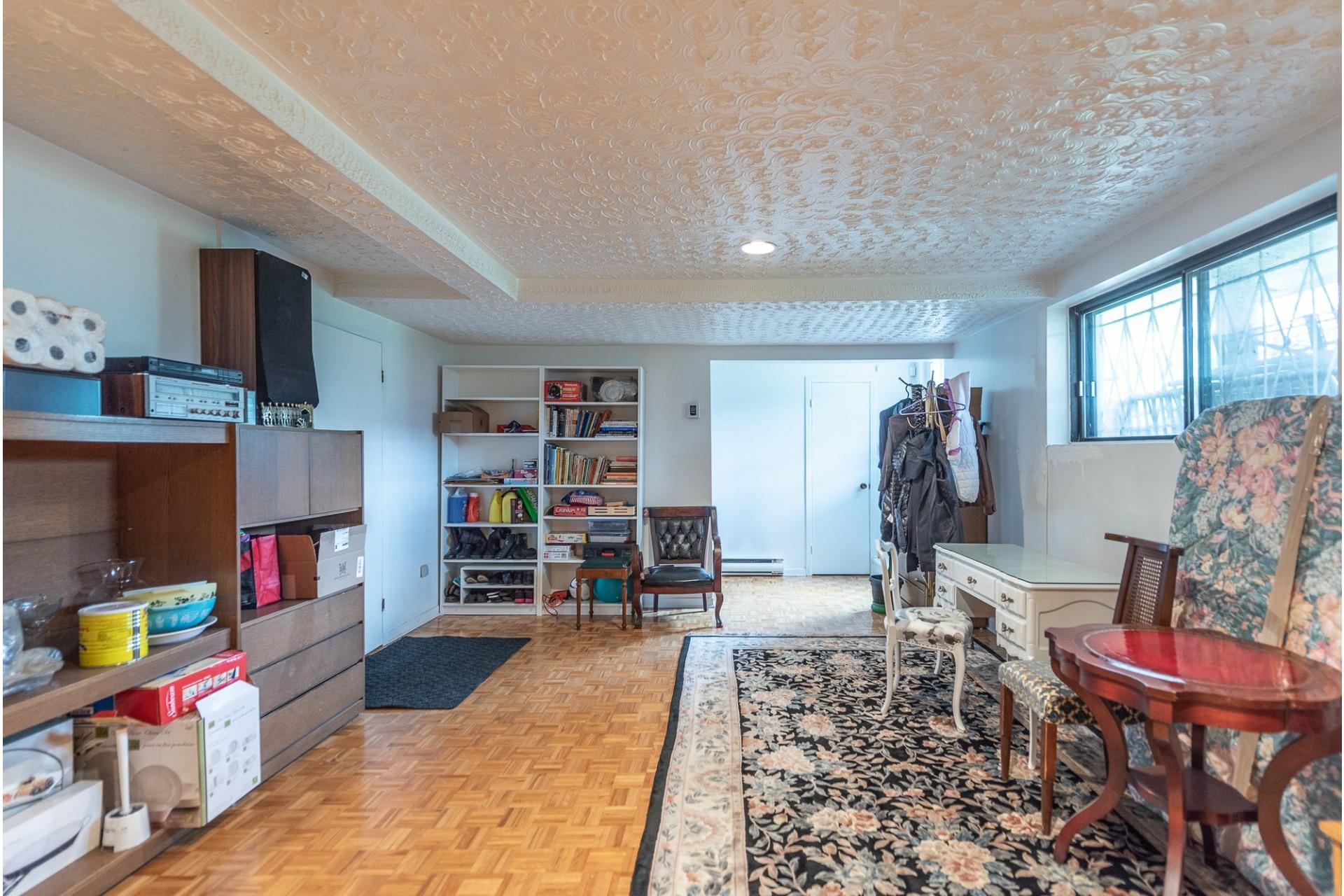 image 25 - Maison À vendre Montréal Saint-Laurent  - 15 pièces