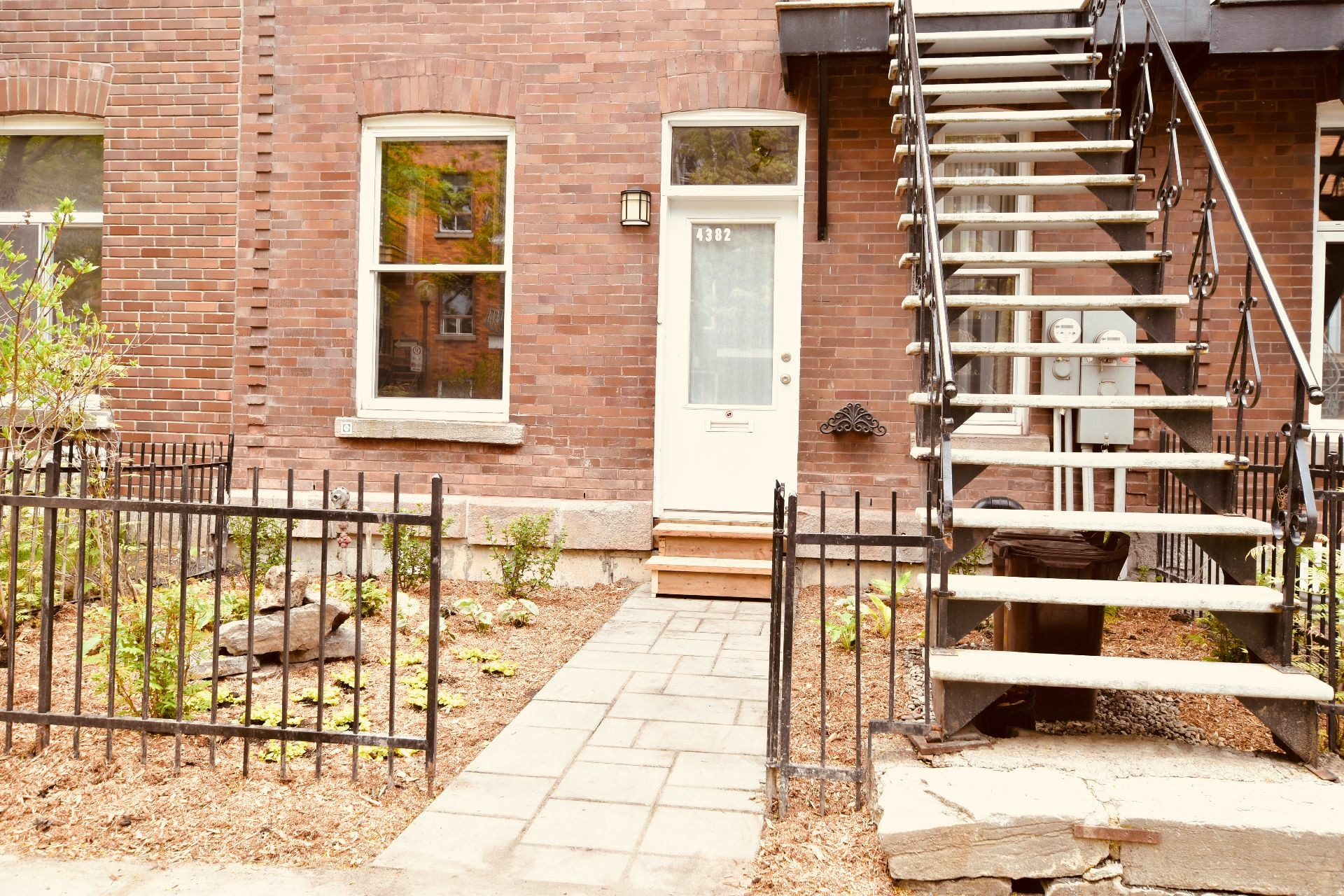 image 35 - Maison À louer Montréal Le Plateau-Mont-Royal  - 14 pièces
