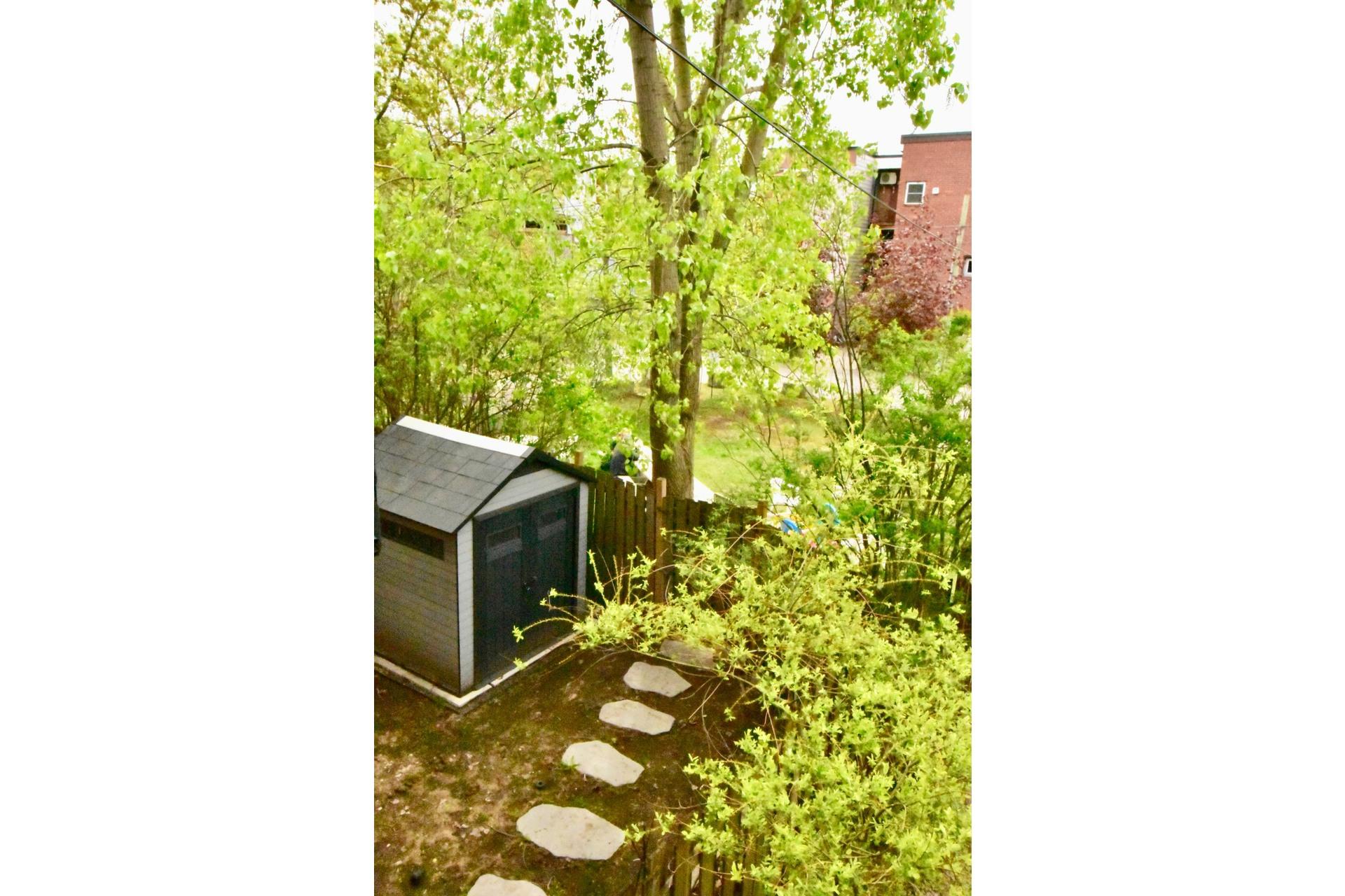 image 32 - Maison À louer Montréal Le Plateau-Mont-Royal  - 14 pièces
