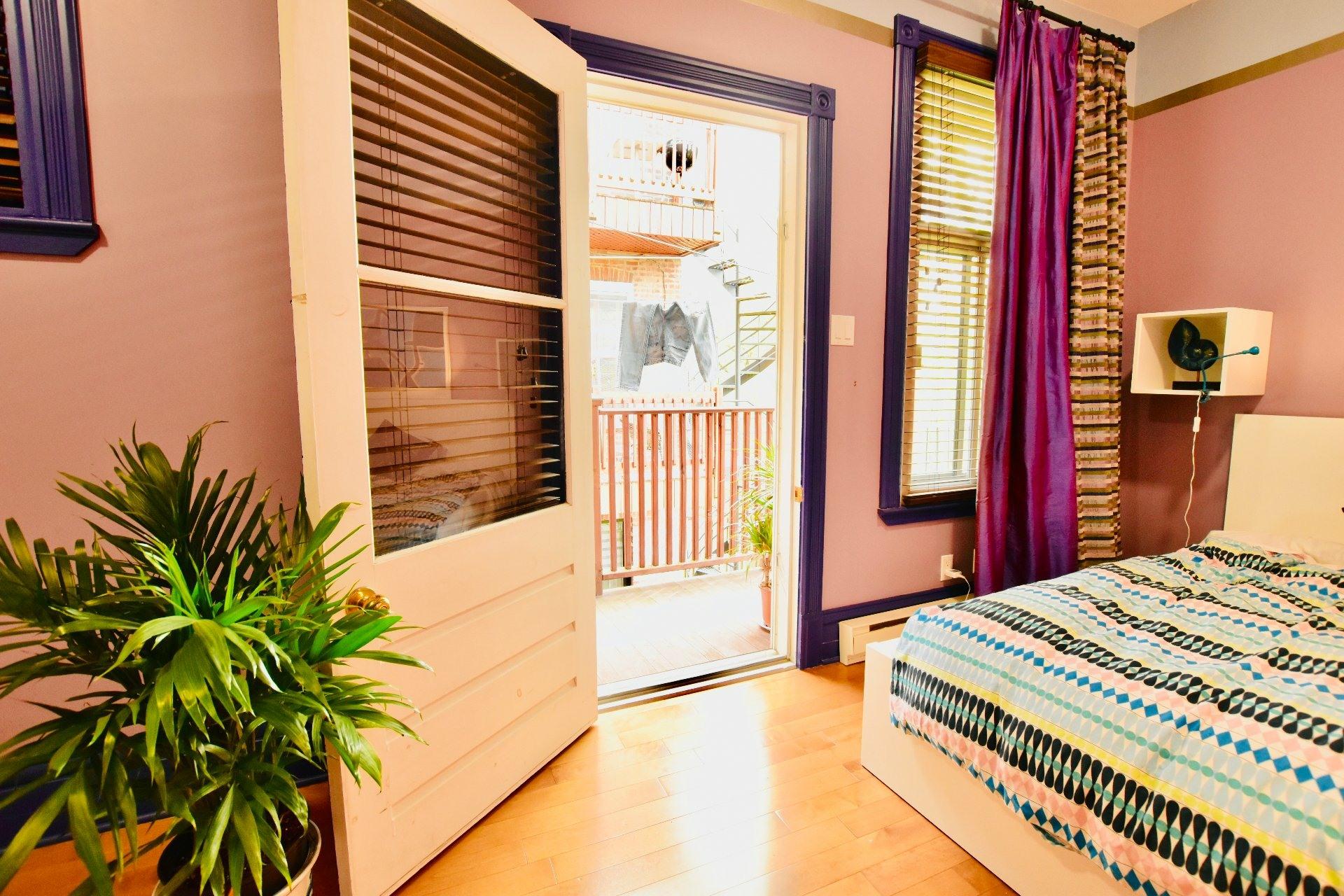 image 24 - Maison À louer Montréal Le Plateau-Mont-Royal  - 14 pièces