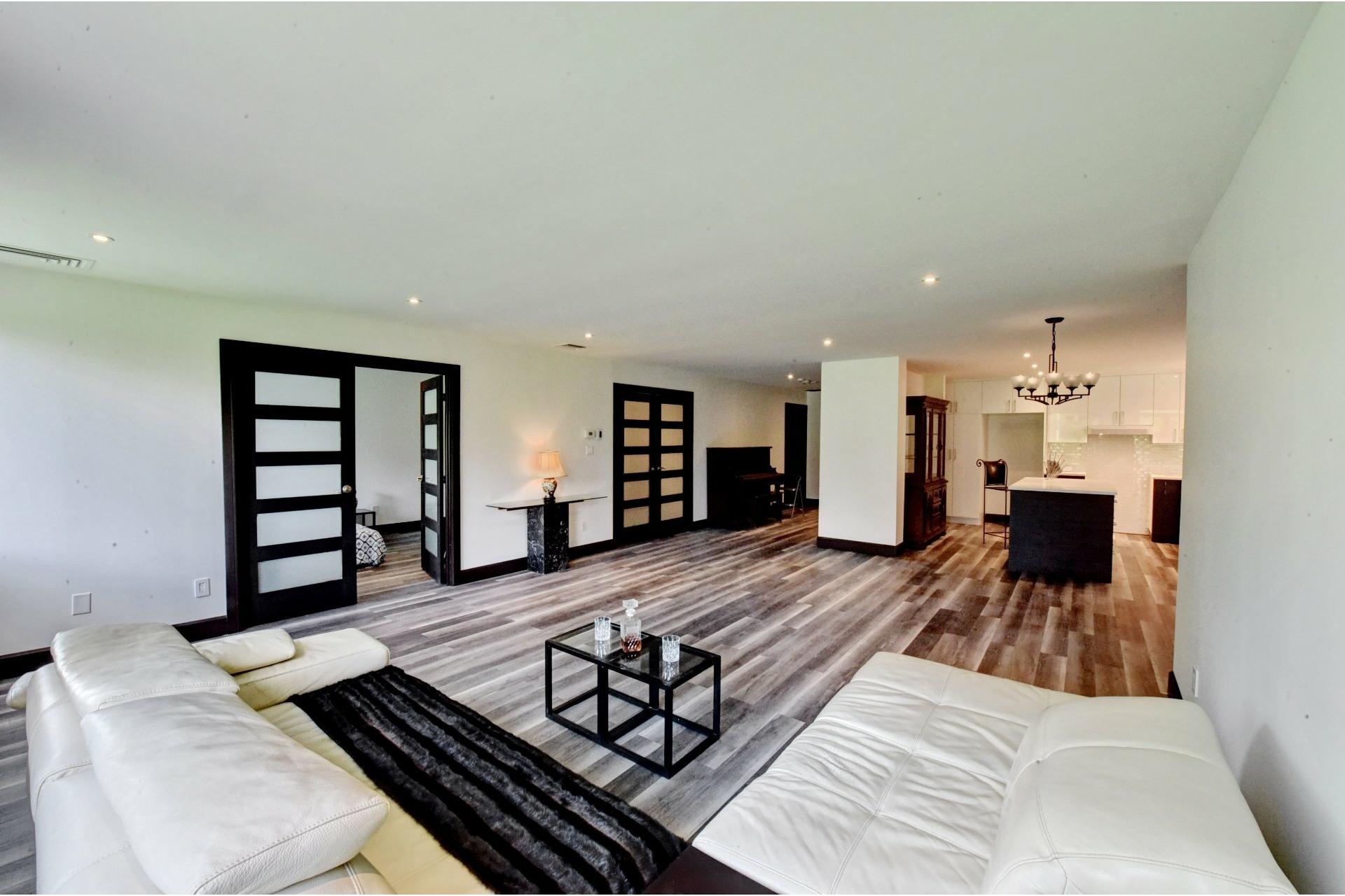 image 1 - Appartement À vendre Montréal Verdun/Île-des-Soeurs  - 8 pièces