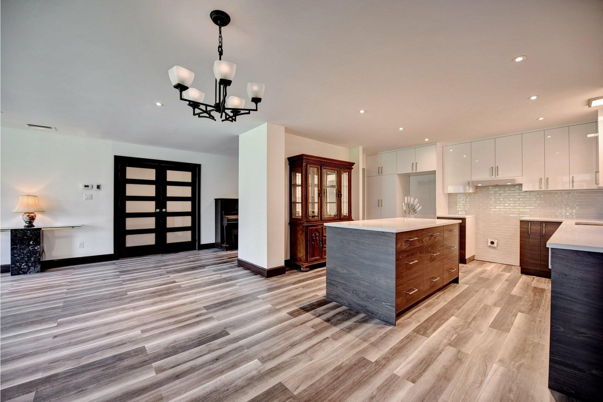 image 3 - Appartement À vendre Montréal Verdun/Île-des-Soeurs  - 8 pièces