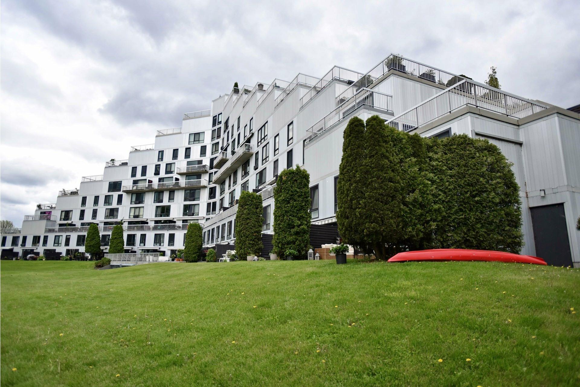 image 30 - Appartement À vendre Montréal Verdun/Île-des-Soeurs  - 8 pièces